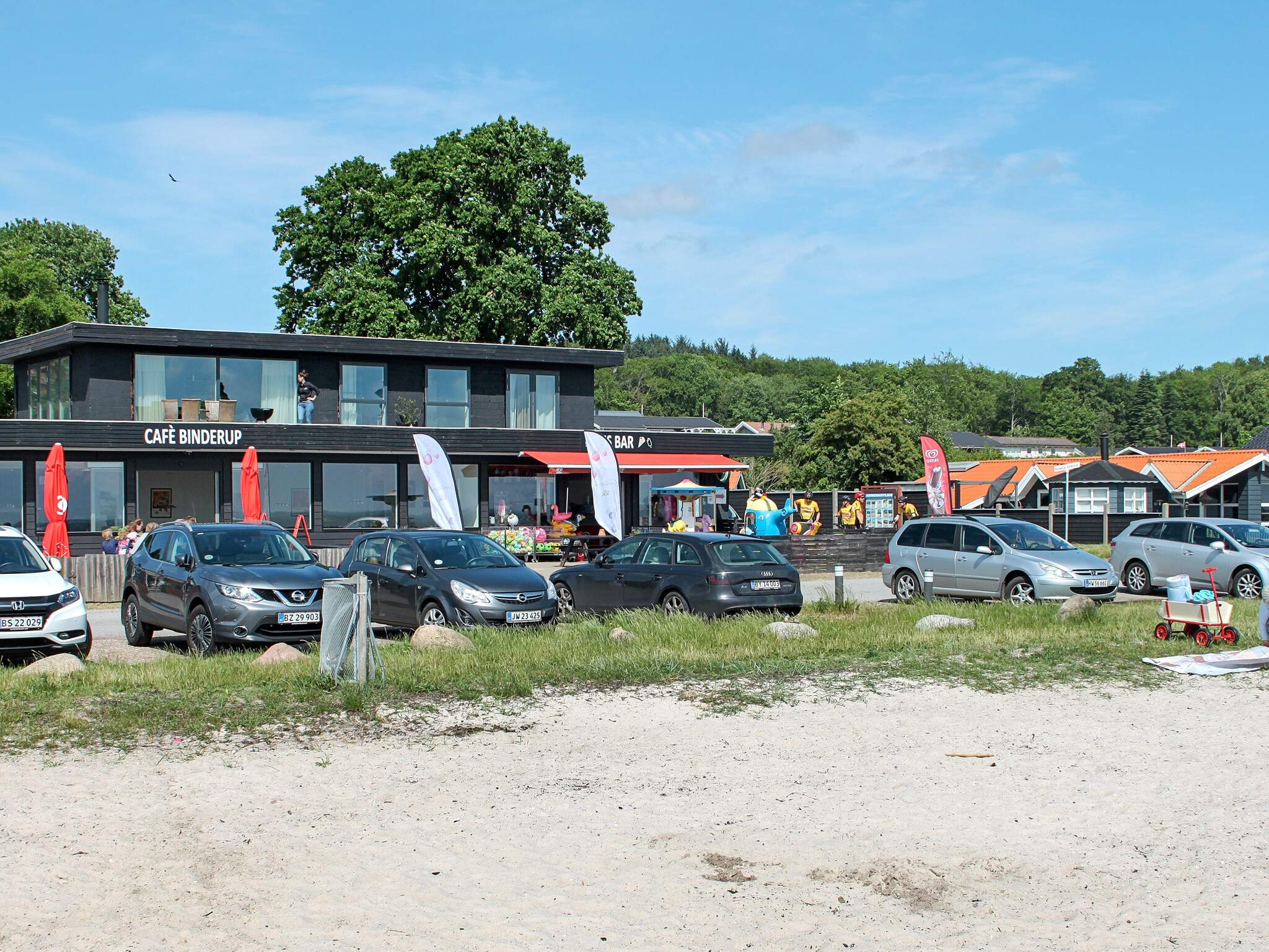 Ferienhaus Binderup Strand (86094), Binderup, , Dänische Ostsee, Dänemark, Bild 30