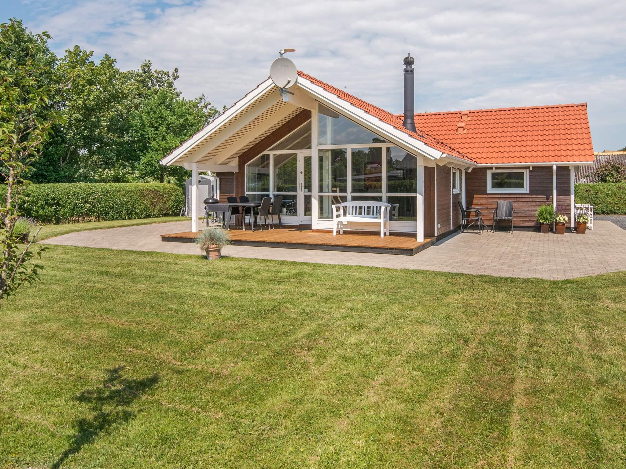 Ferienhaus Binderup Strand (86094), Binderup, , Dänische Ostsee, Dänemark, Bild 31