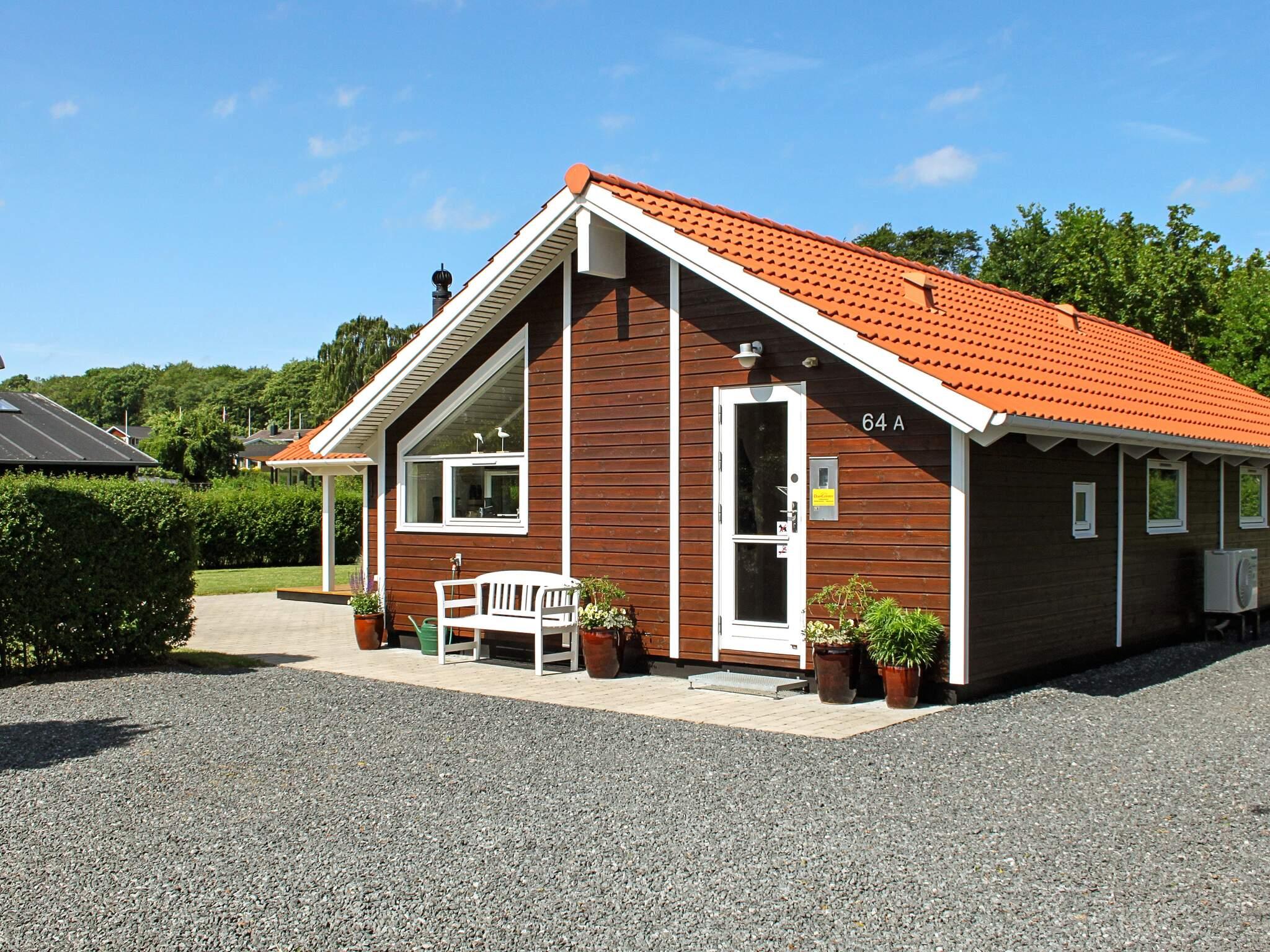 Ferienhaus Binderup Strand (86094), Binderup, , Dänische Ostsee, Dänemark, Bild 18