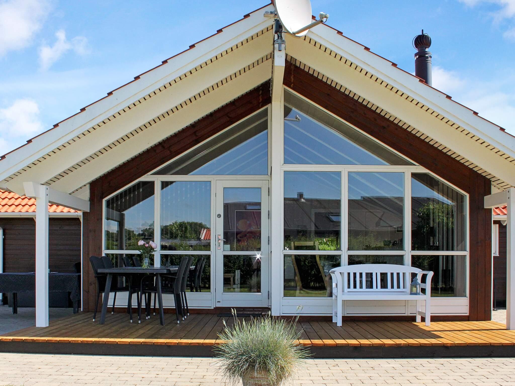 Ferienhaus Binderup Strand (86094), Binderup, , Dänische Ostsee, Dänemark, Bild 17
