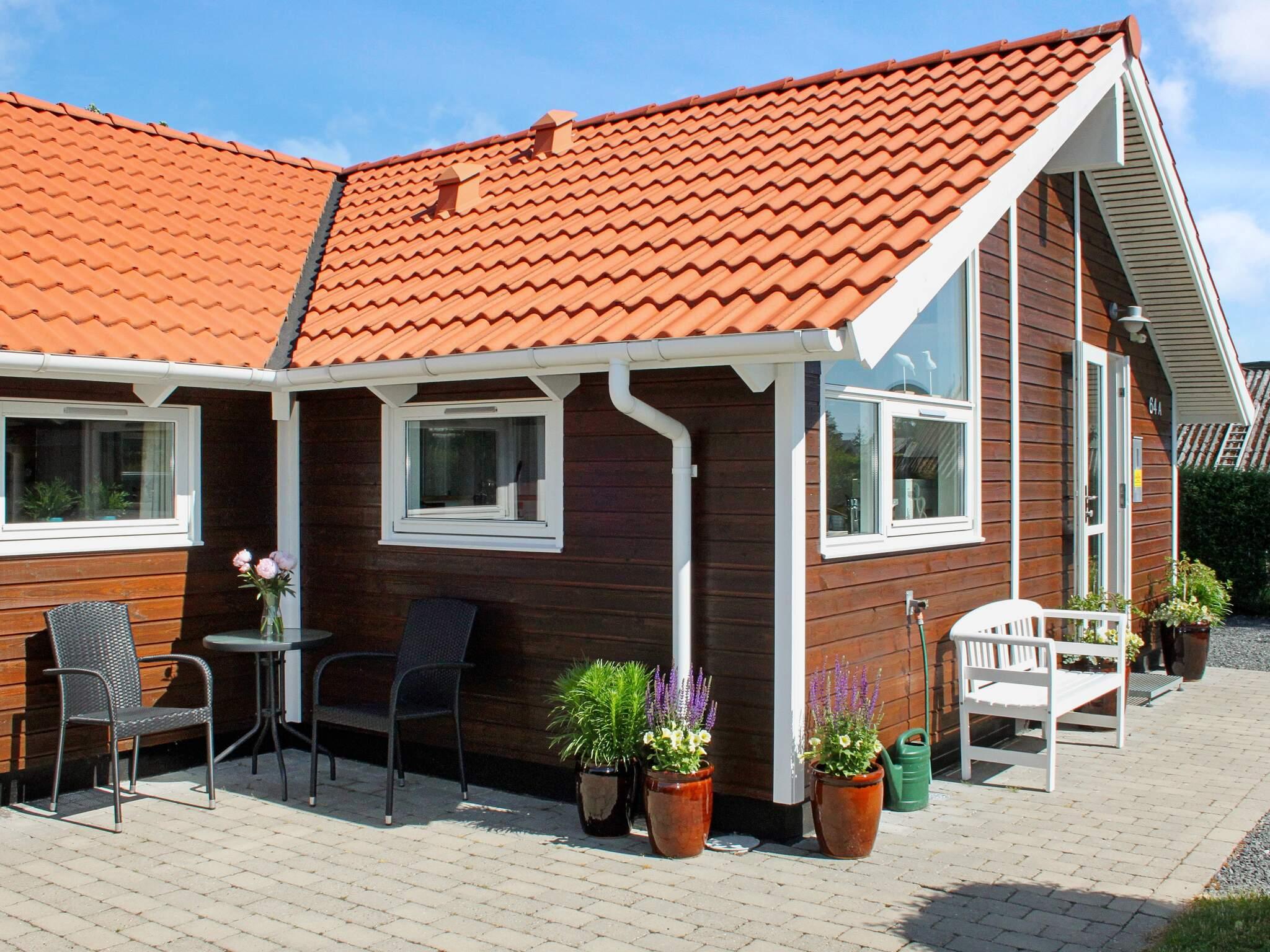 Ferienhaus Binderup Strand (86094), Binderup, , Dänische Ostsee, Dänemark, Bild 20