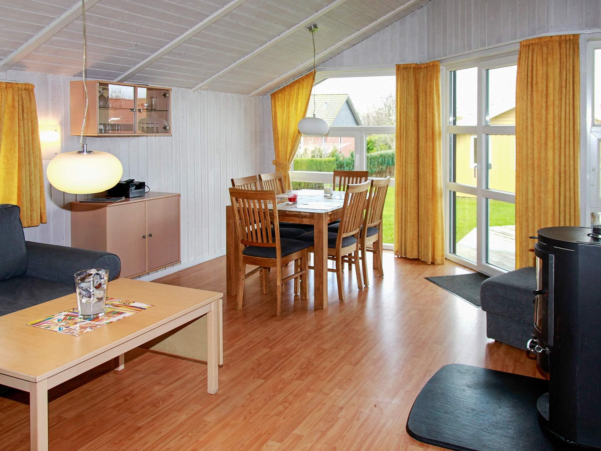 Ferienhaus Gelting (86215), Gelting, Geltinger Bucht, Schleswig-Holstein, Deutschland, Bild 2