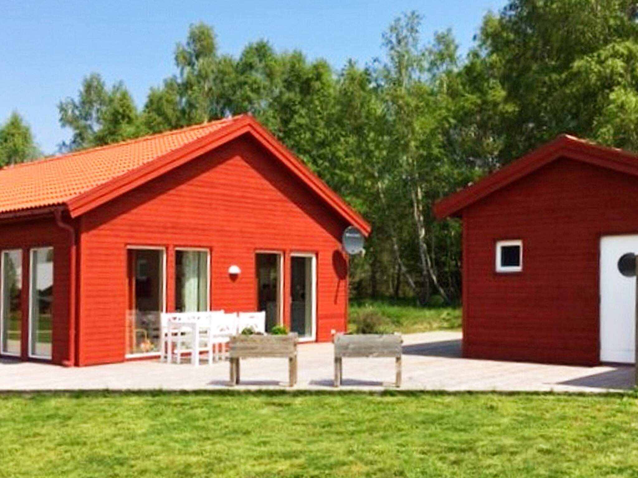 Ferienhaus Degeberga (2624324), Degeberga, Skane län, Südschweden, Schweden, Bild 12