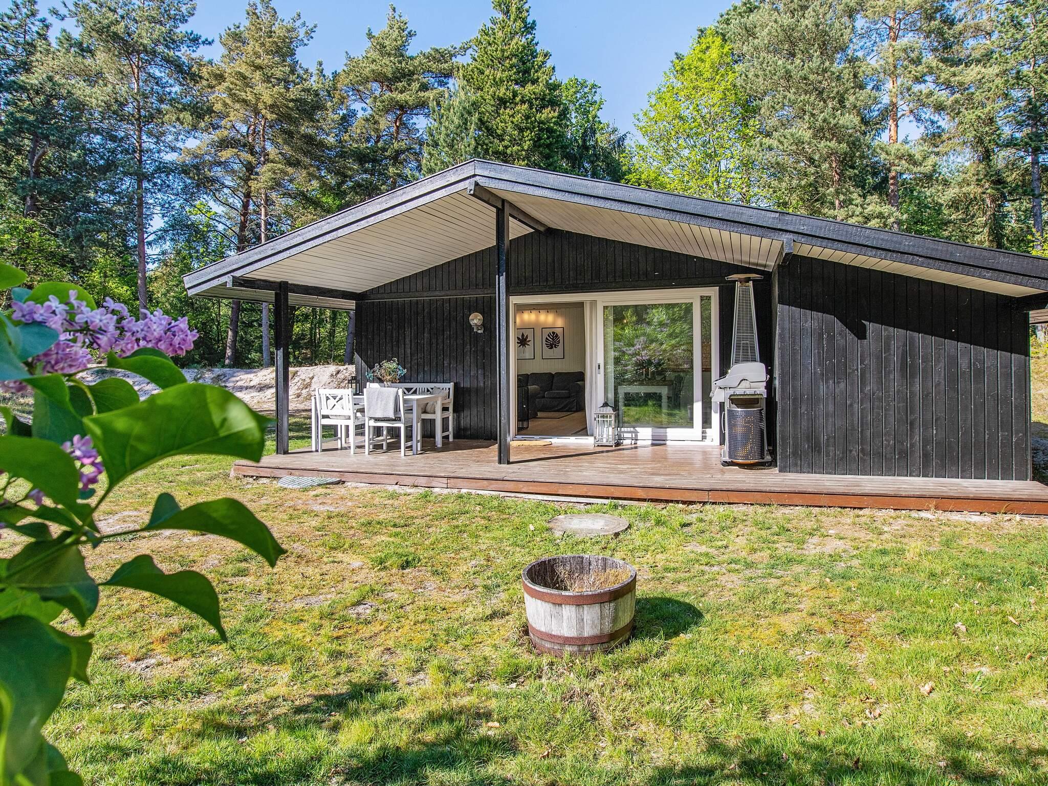Ferienhaus Vig Lyng (2624325), Vig, , Westseeland, Dänemark, Bild 1