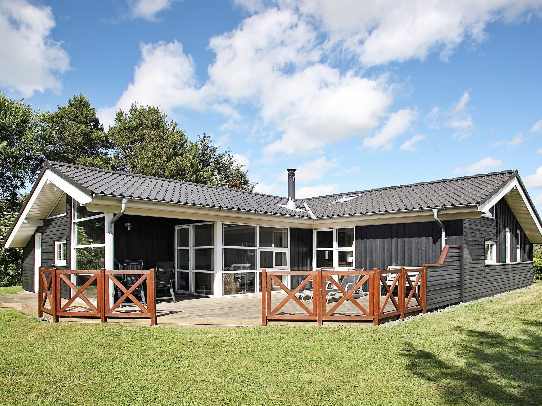 Ferienhaus Lønstrup Ferienhaus