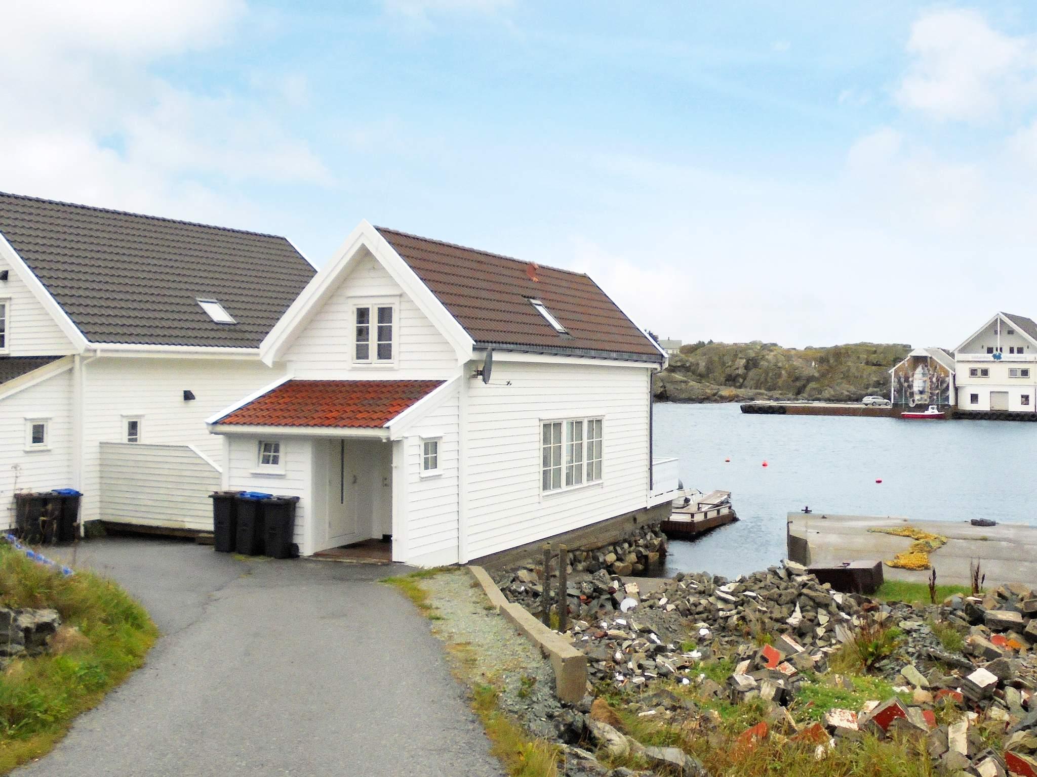 Ferienhaus Utsira (86675), Utsira, Rogaland - Boknalfjord, Westnorwegen, Norwegen, Bild 1