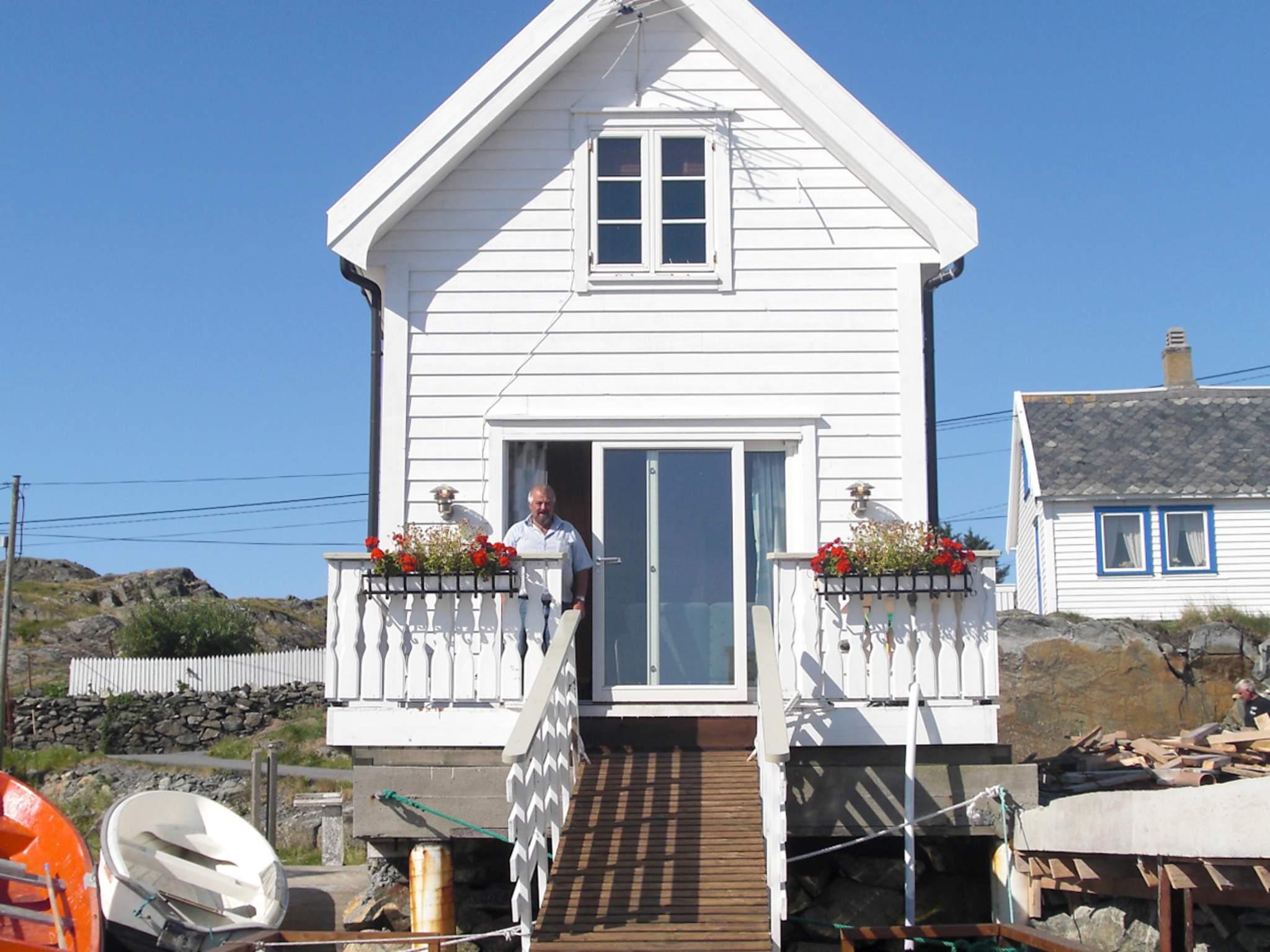 Ferienhaus Utsira (86675), Utsira, Rogaland - Boknalfjord, Westnorwegen, Norwegen, Bild 9