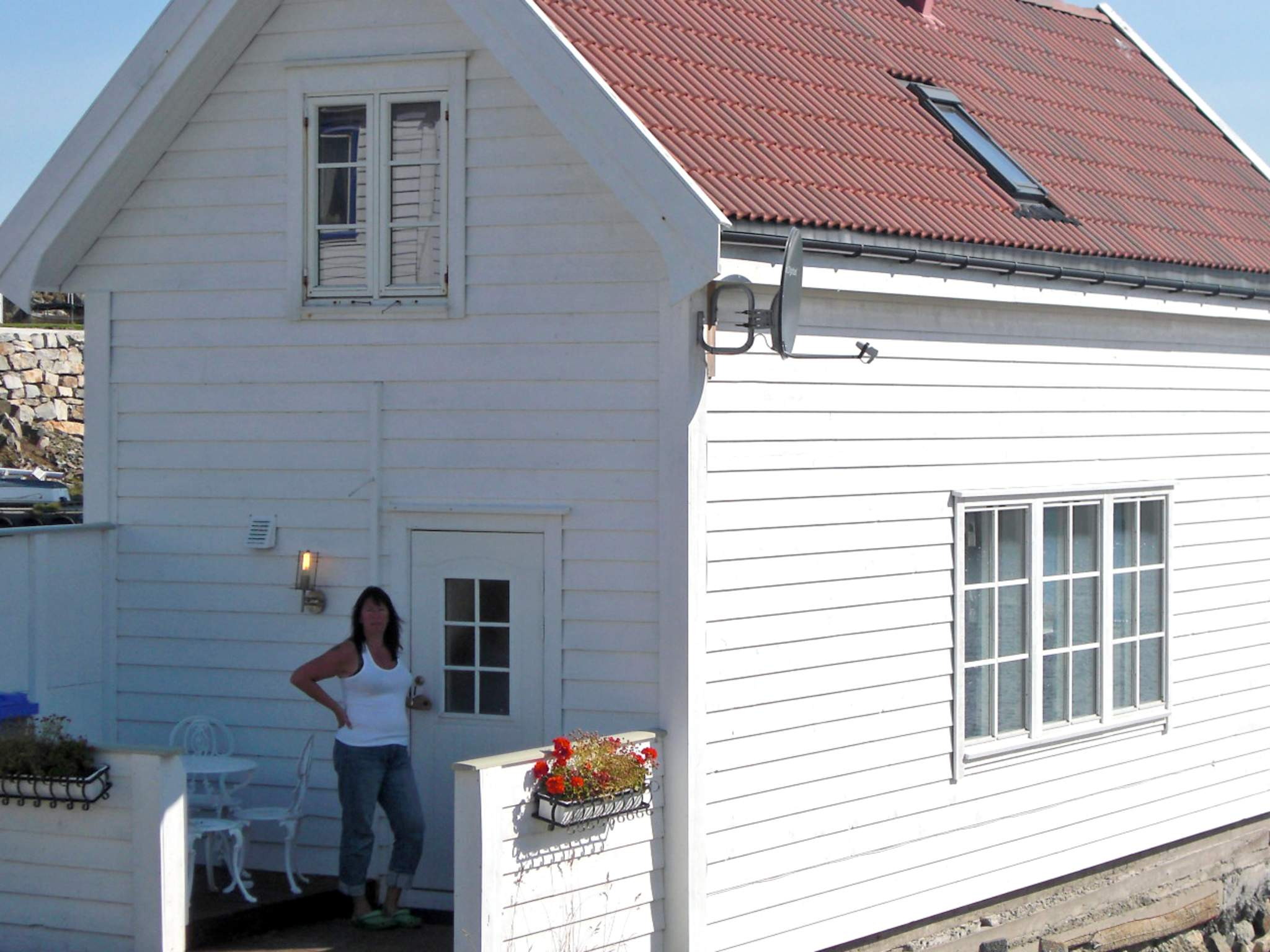 Ferienhaus Utsira (86675), Utsira, Rogaland - Boknalfjord, Westnorwegen, Norwegen, Bild 10