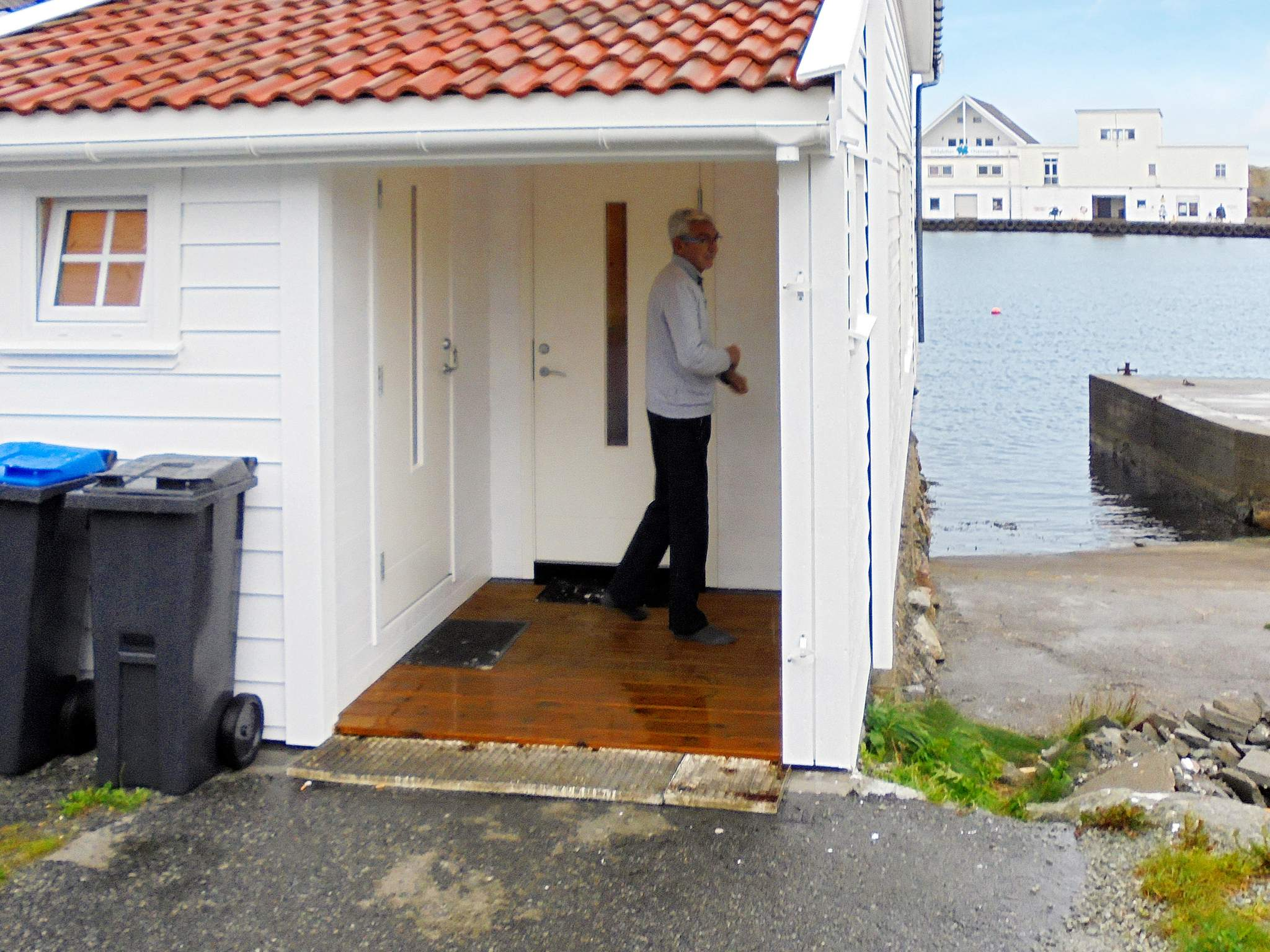 Ferienhaus Utsira (86675), Utsira, Rogaland - Boknalfjord, Westnorwegen, Norwegen, Bild 12