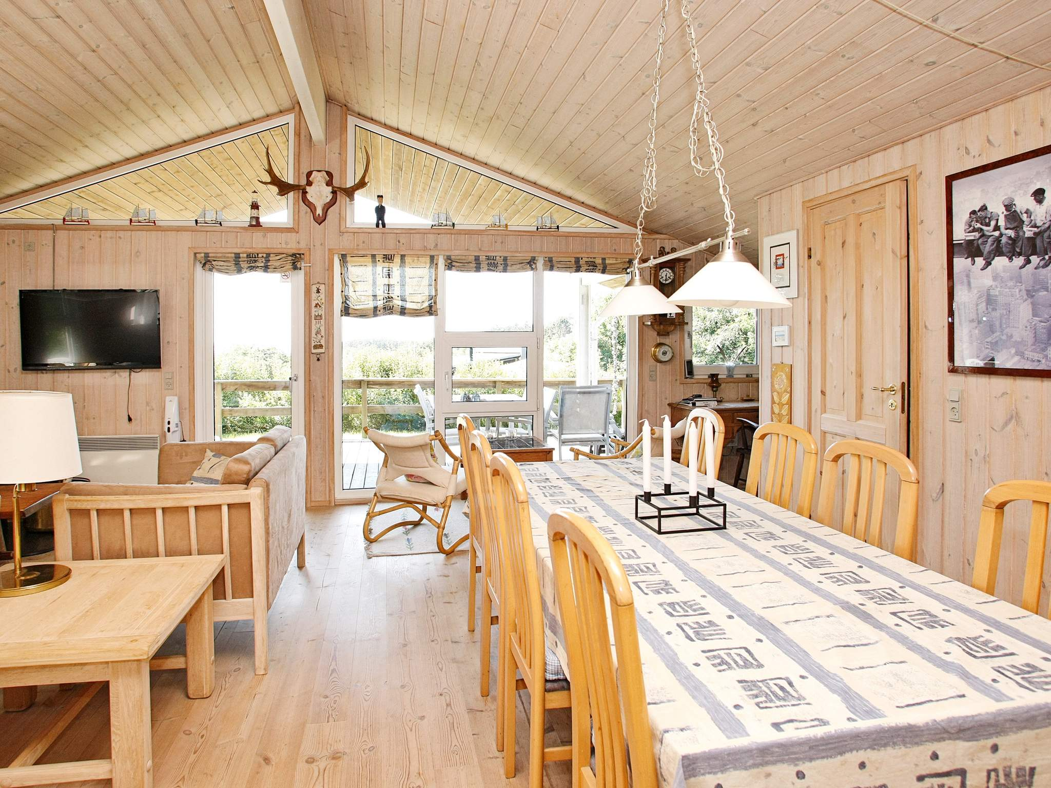Maison de vacances Helgenæs (86867), Knebel, , Jutland Est, Danemark, image 4