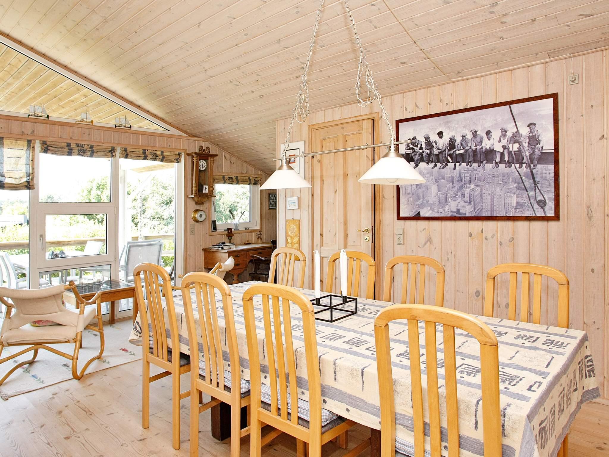 Maison de vacances Helgenæs (86867), Knebel, , Jutland Est, Danemark, image 5