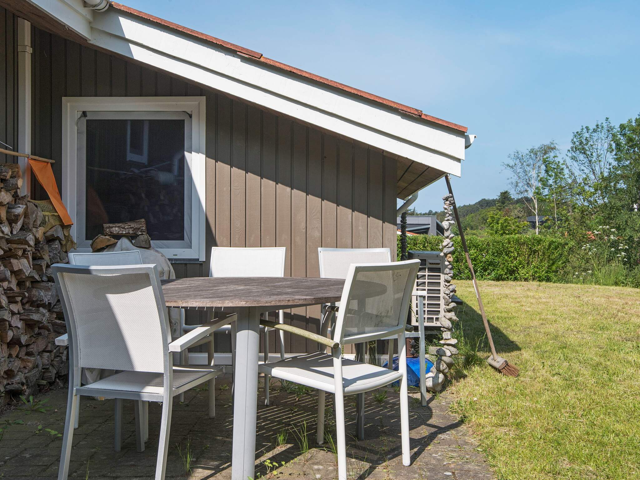 Maison de vacances Helgenæs (86867), Knebel, , Jutland Est, Danemark, image 10