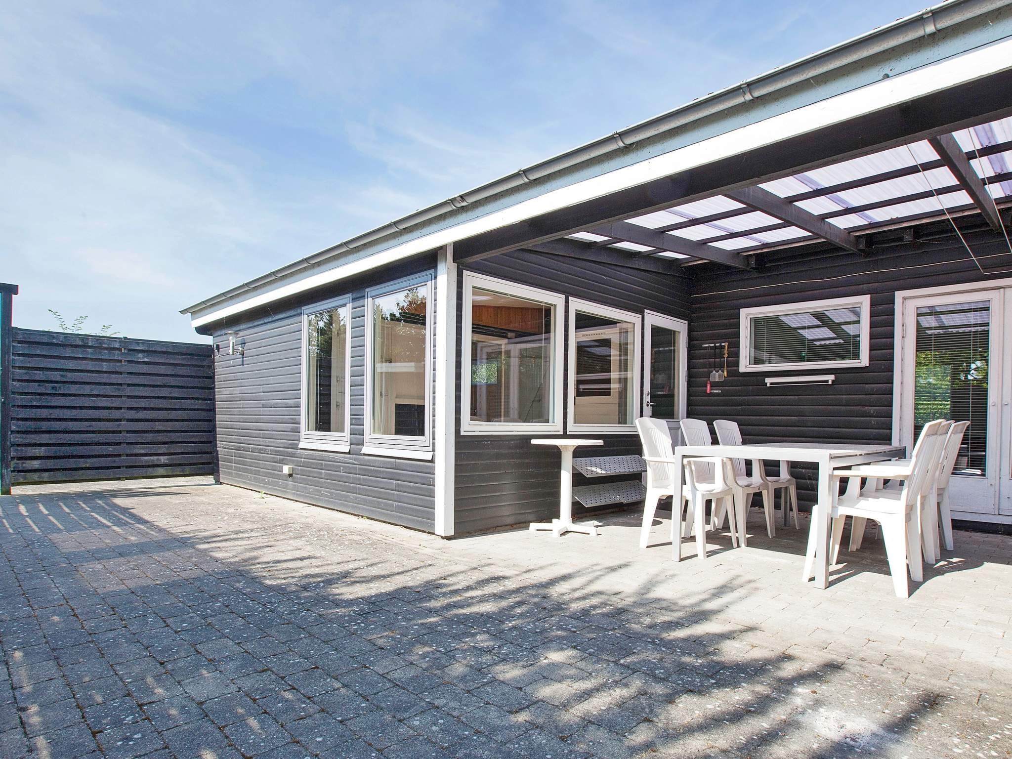 Maison de vacances Næsby Strand/Lolland (93211), Næsby, , Lolland, Danemark, image 1