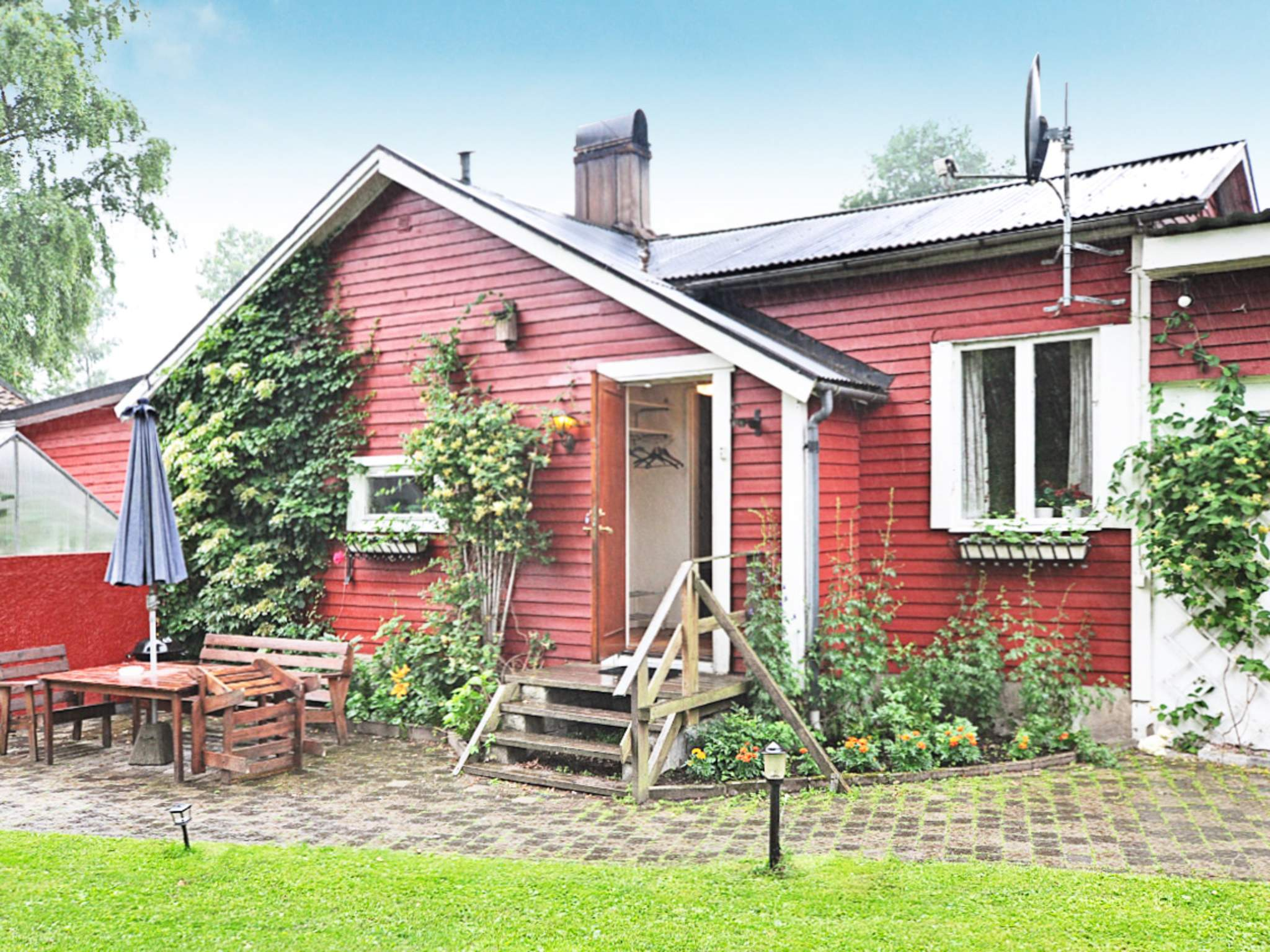 Ferienhaus Finjasjön (86936), Hässleholm, Skane län, Südschweden, Schweden, Bild 1