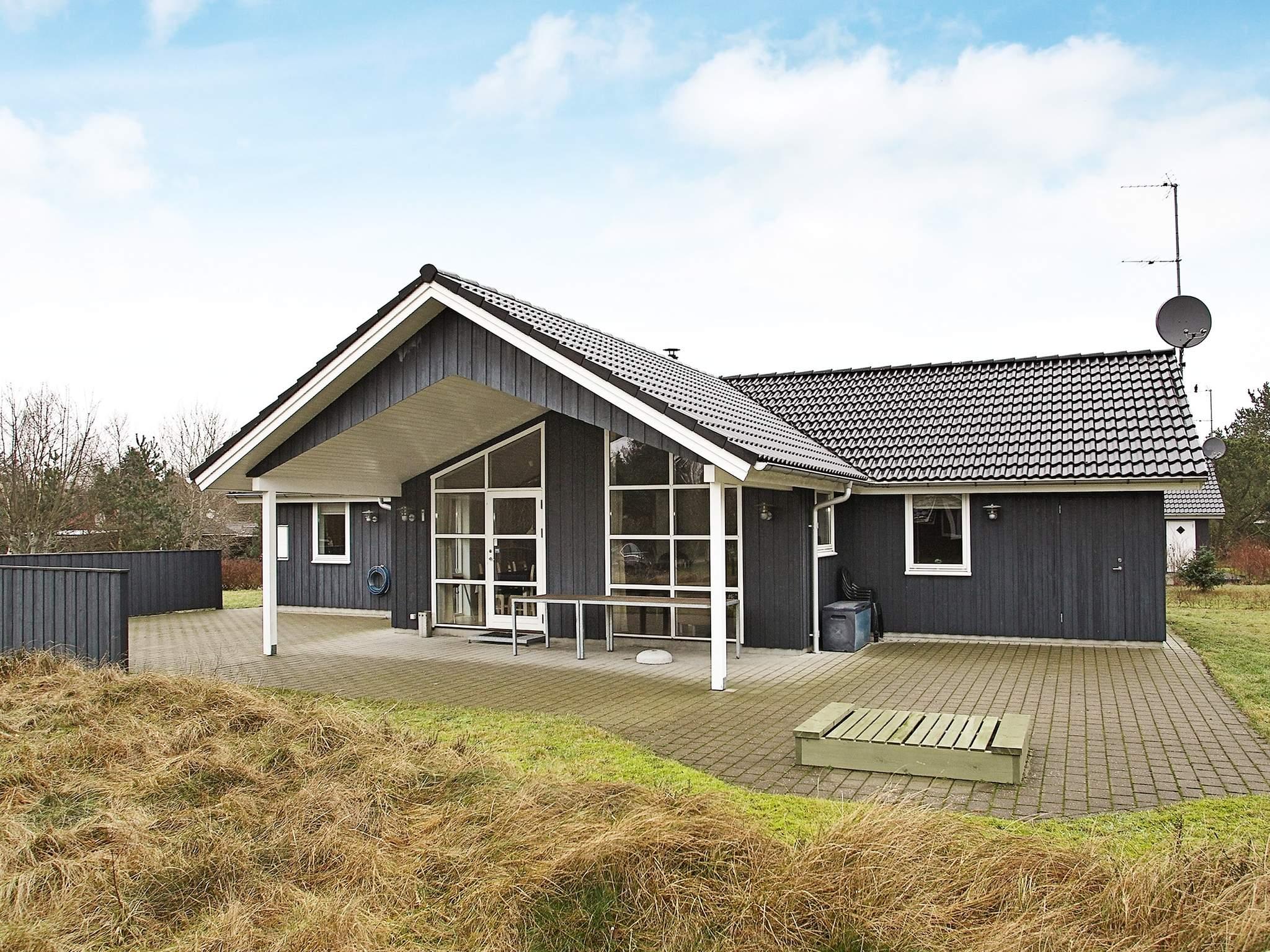 Ferienhaus Hou (93228), Hou, , Nordostjütland, Dänemark, Bild 9