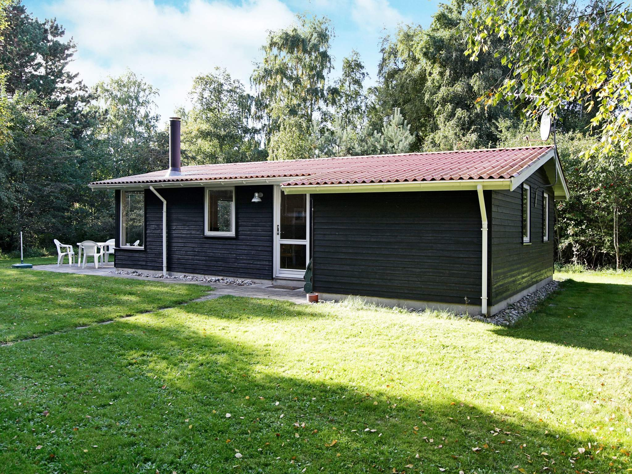Maison de vacances Overby Lyng (93505), Nykøbing Sj, , Seeland Ouest, Danemark, image 24