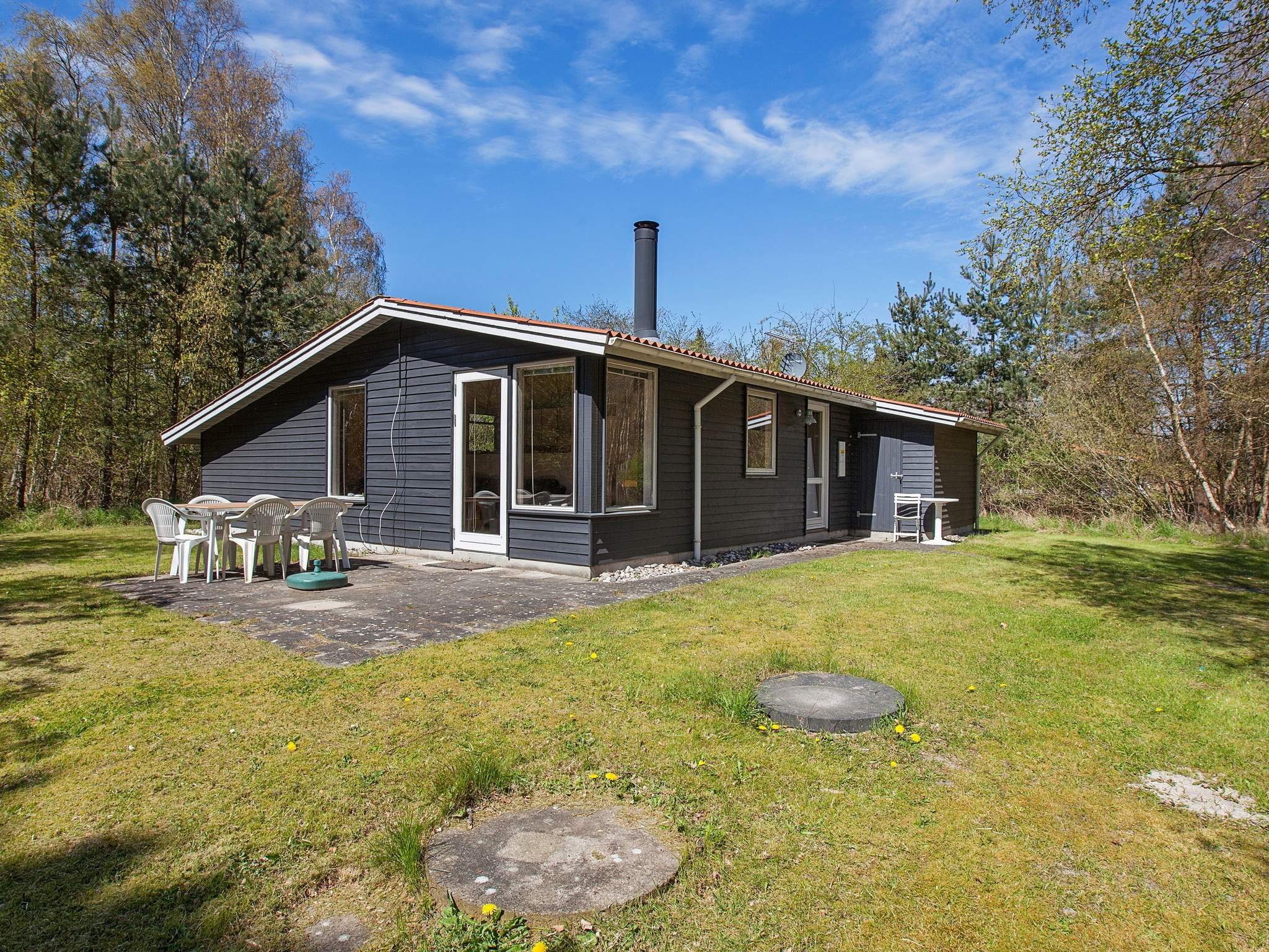 Ferienhaus Overby Lyng (93505), Nykøbing Sj, , Westseeland, Dänemark, Bild 1