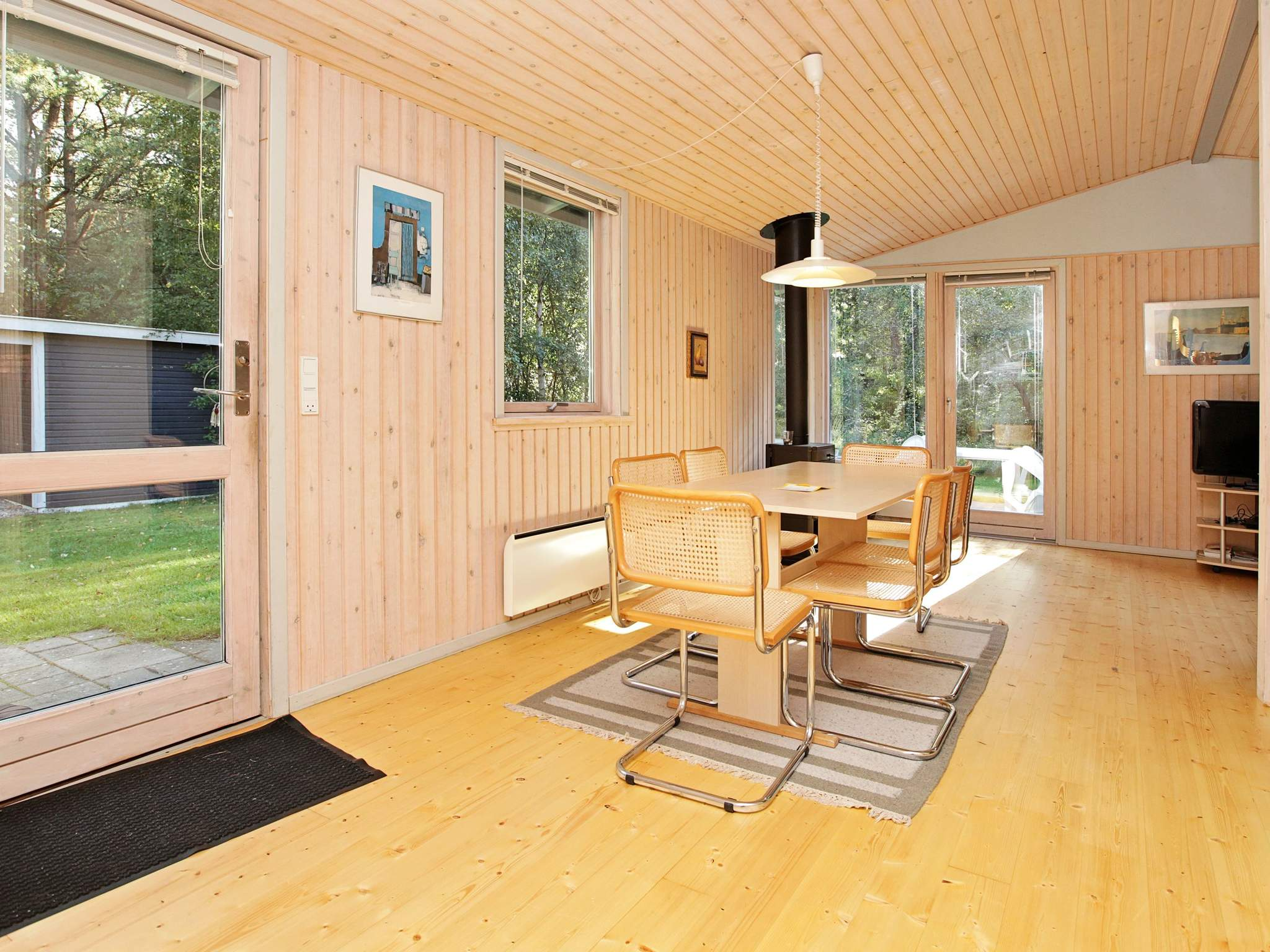 Ferienhaus Overby Lyng (93505), Nykøbing Sj, , Westseeland, Dänemark, Bild 14