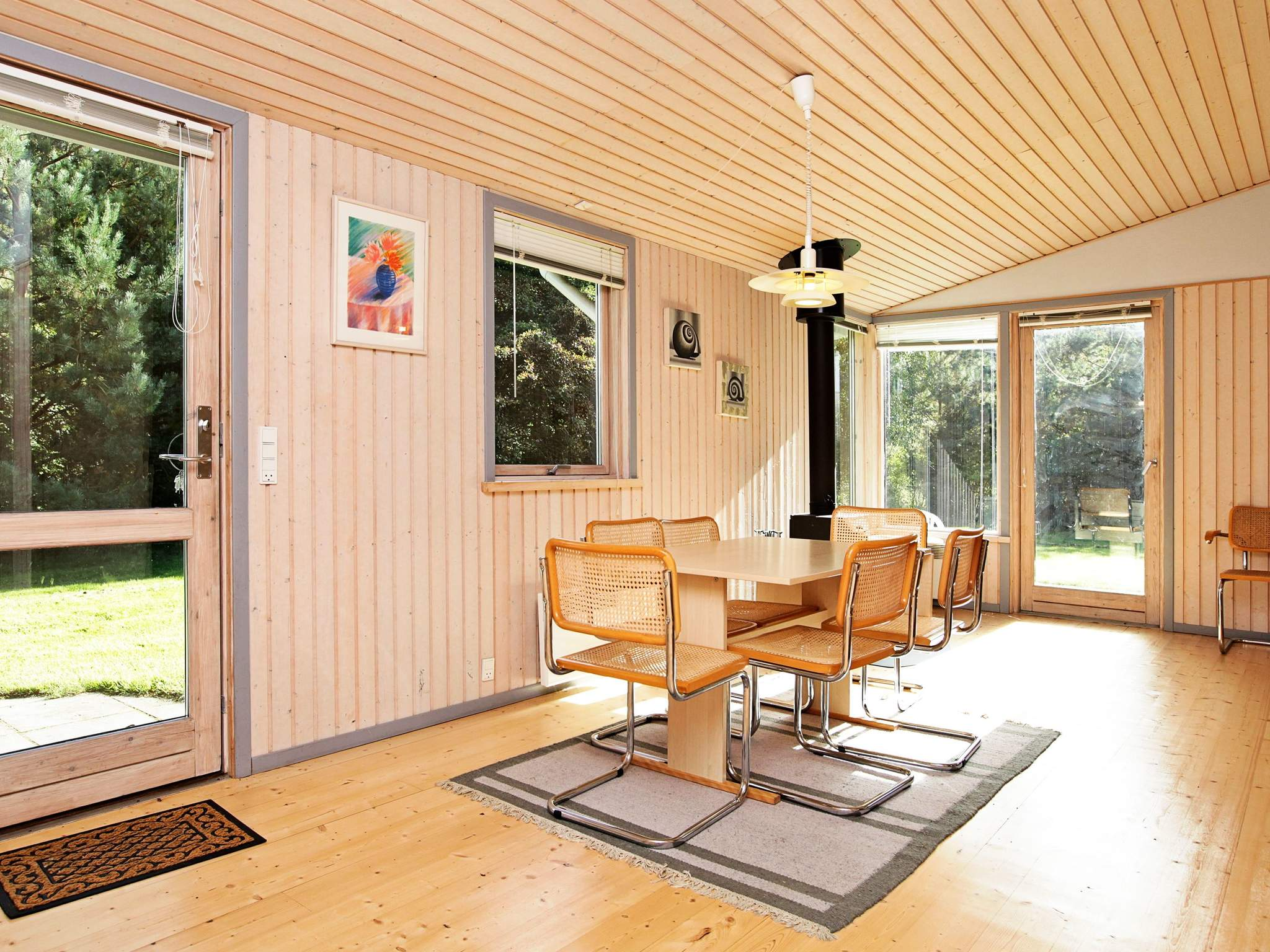 Maison de vacances Overby Lyng (93506), Nykøbing Sj, , Seeland Ouest, Danemark, image 15