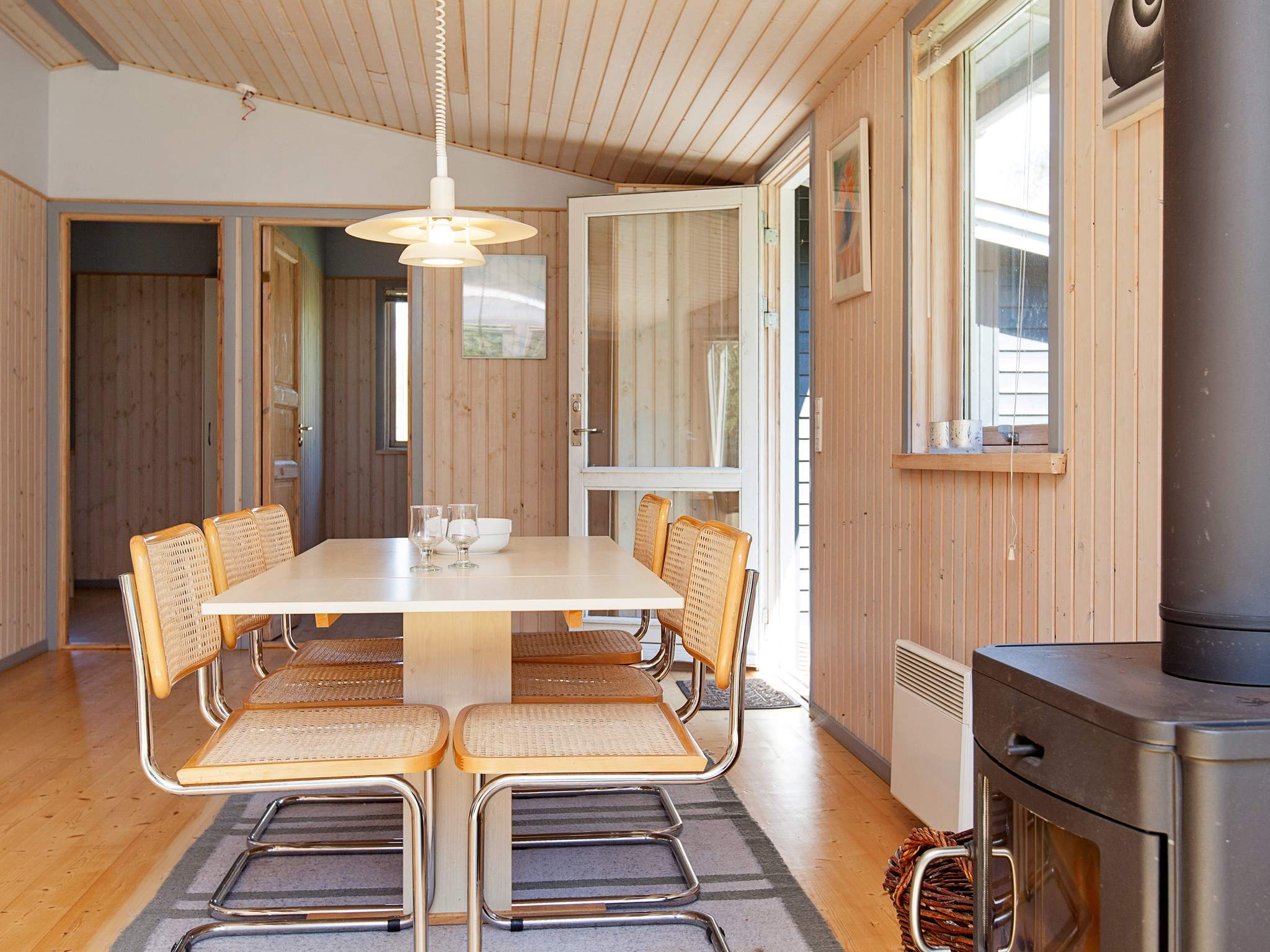 Maison de vacances Overby Lyng (93506), Nykøbing Sj, , Seeland Ouest, Danemark, image 12