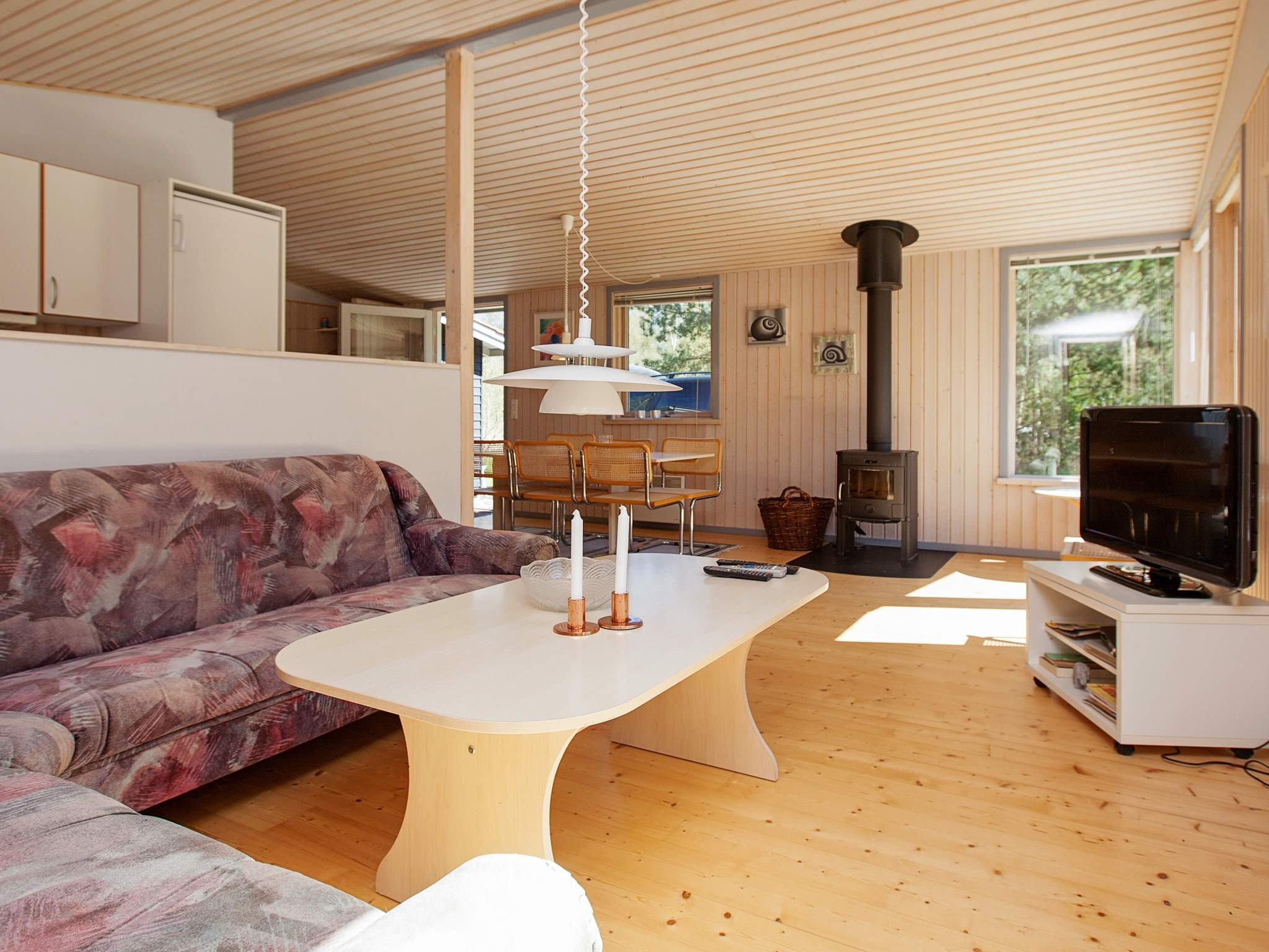 Maison de vacances Overby Lyng (93506), Nykøbing Sj, , Seeland Ouest, Danemark, image 6