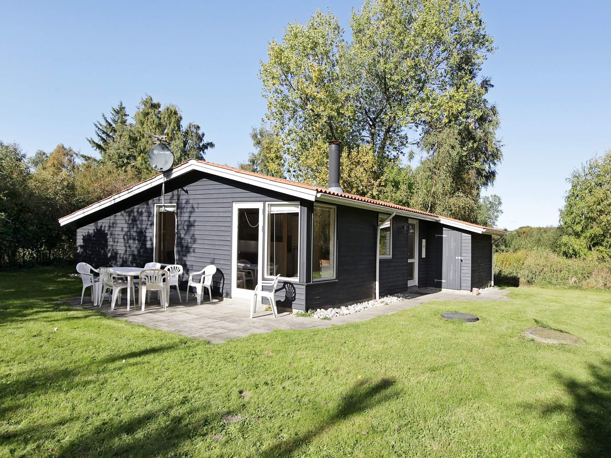 Ferienhaus Overby Lyng (93506), Nykøbing Sj, , Westseeland, Dänemark, Bild 1