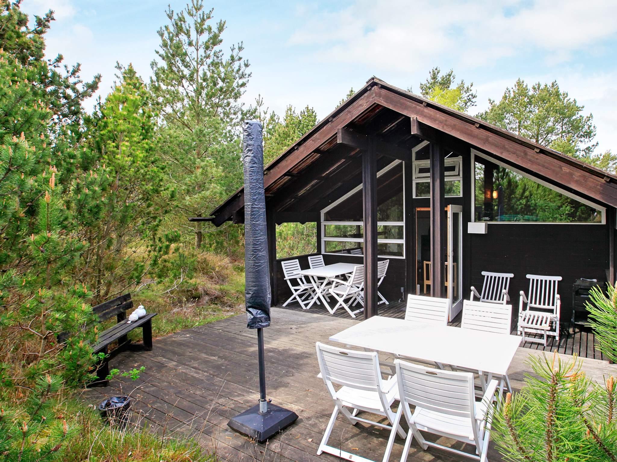 Ferienhaus Lodskovvad (124818), Lodskovvad, , Nordostjütland, Dänemark, Bild 1