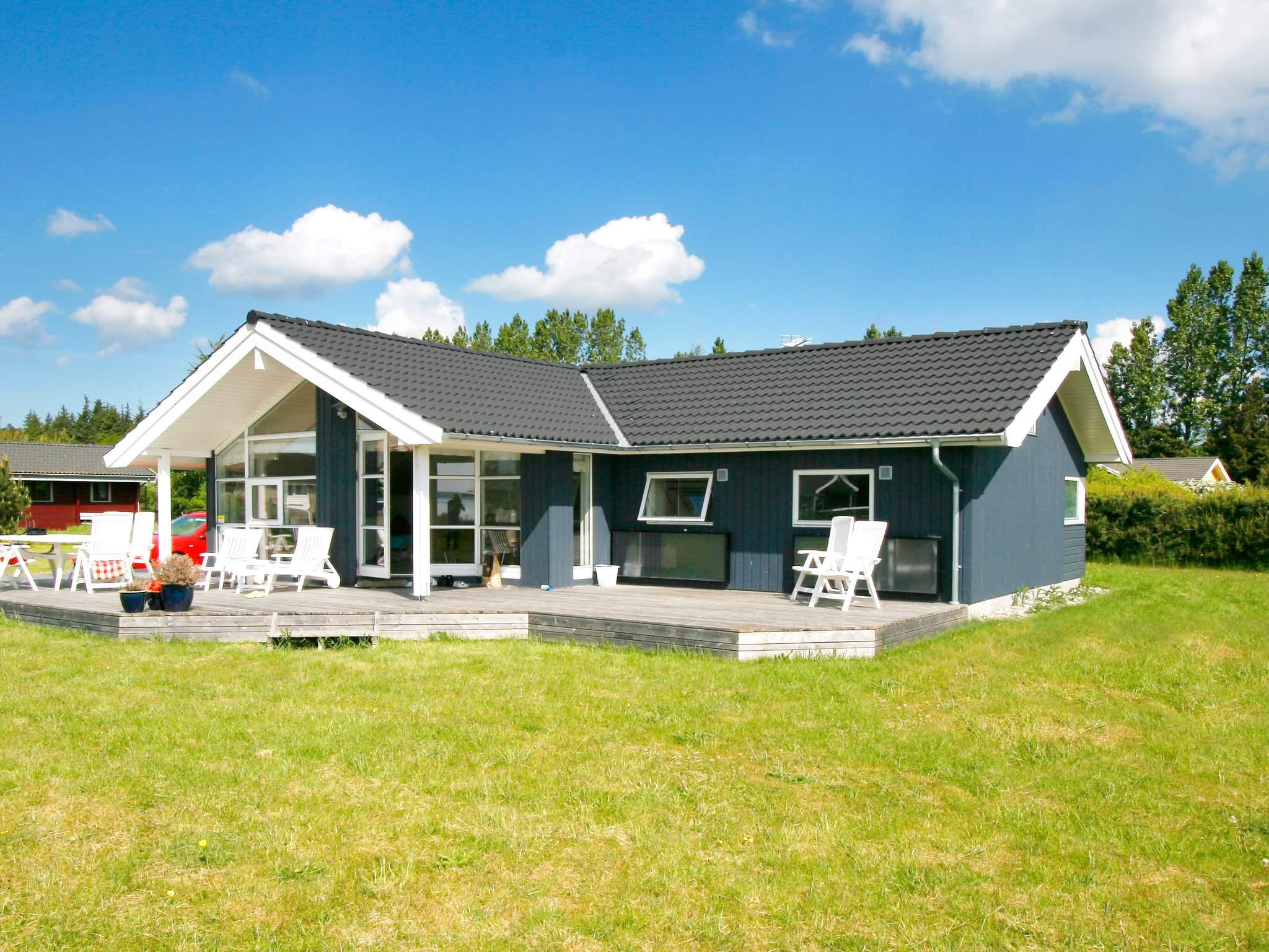 Maison de vacances Gerlev Strandpark (124844), Gerlev, , Seeland Nord, Danemark, image 8