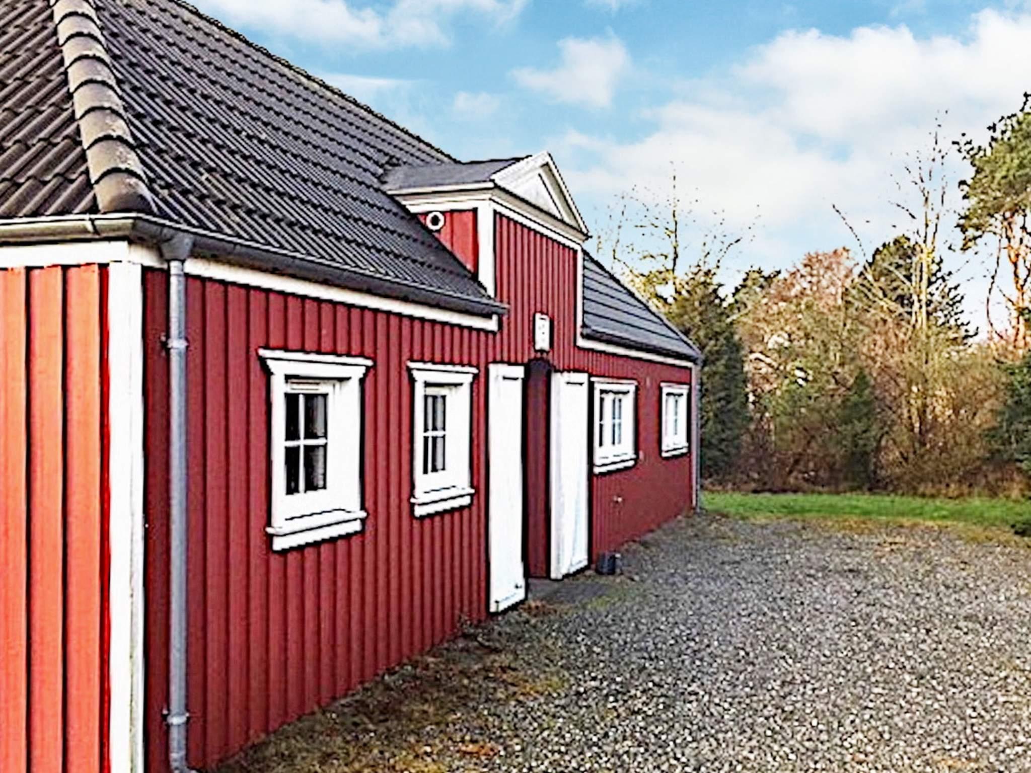 Maison de vacances Rågeleje (124860), Rågeleje, , Seeland Nord, Danemark, image 16