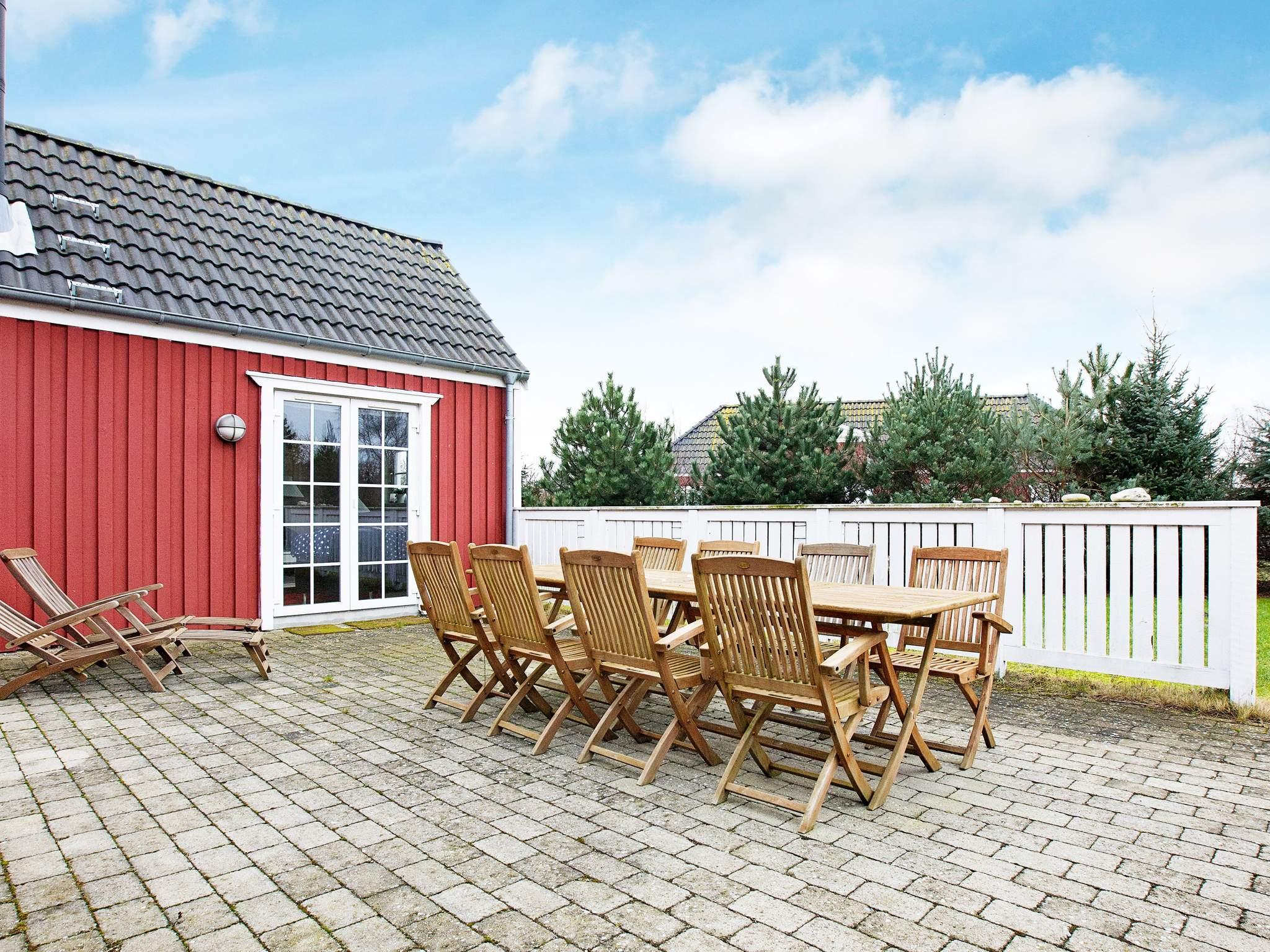 Maison de vacances Rågeleje (124860), Rågeleje, , Seeland Nord, Danemark, image 17