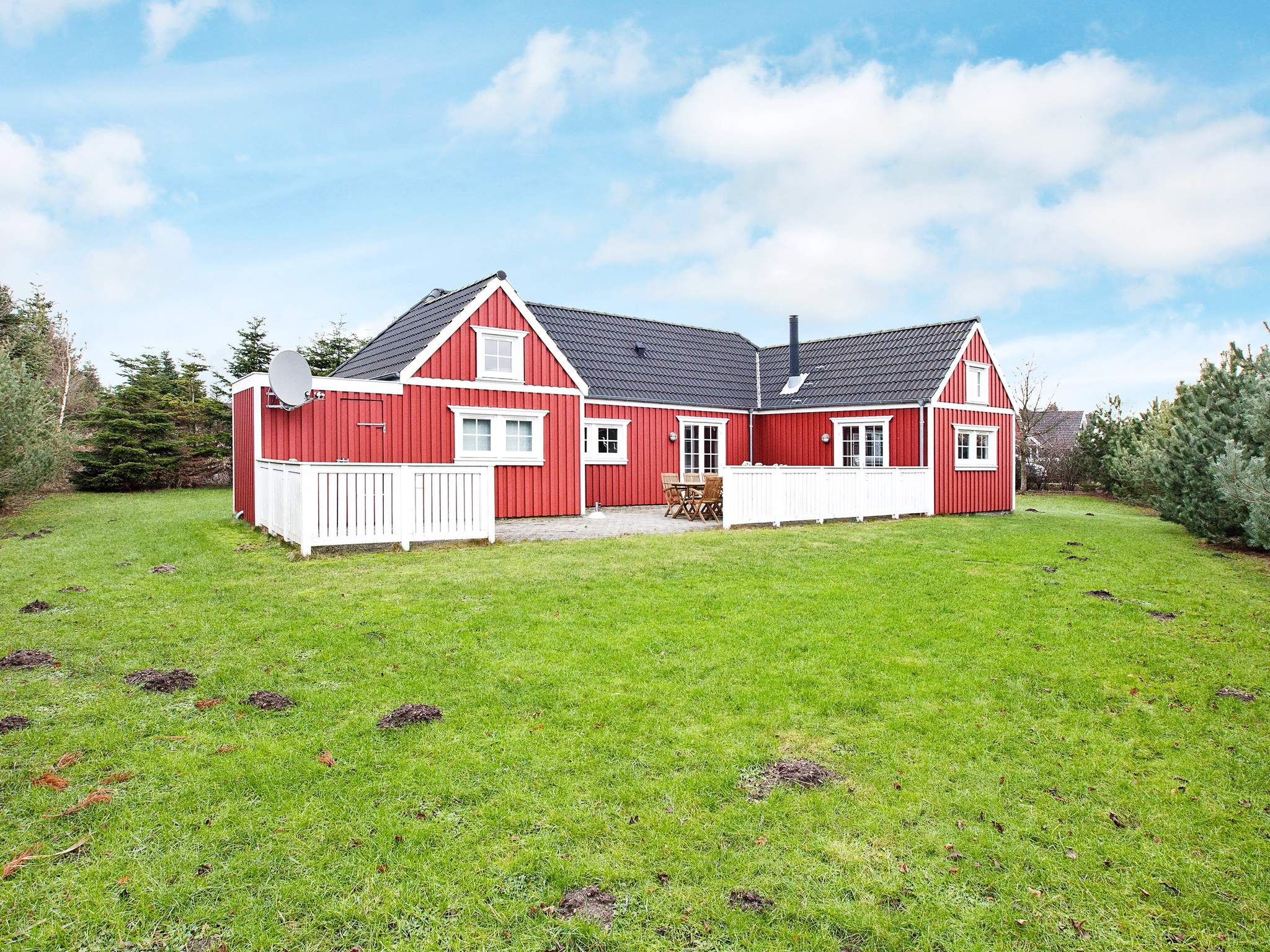 Ferienhaus Rågeleje (124860), Rågeleje, , Nordseeland, Dänemark, Bild 14