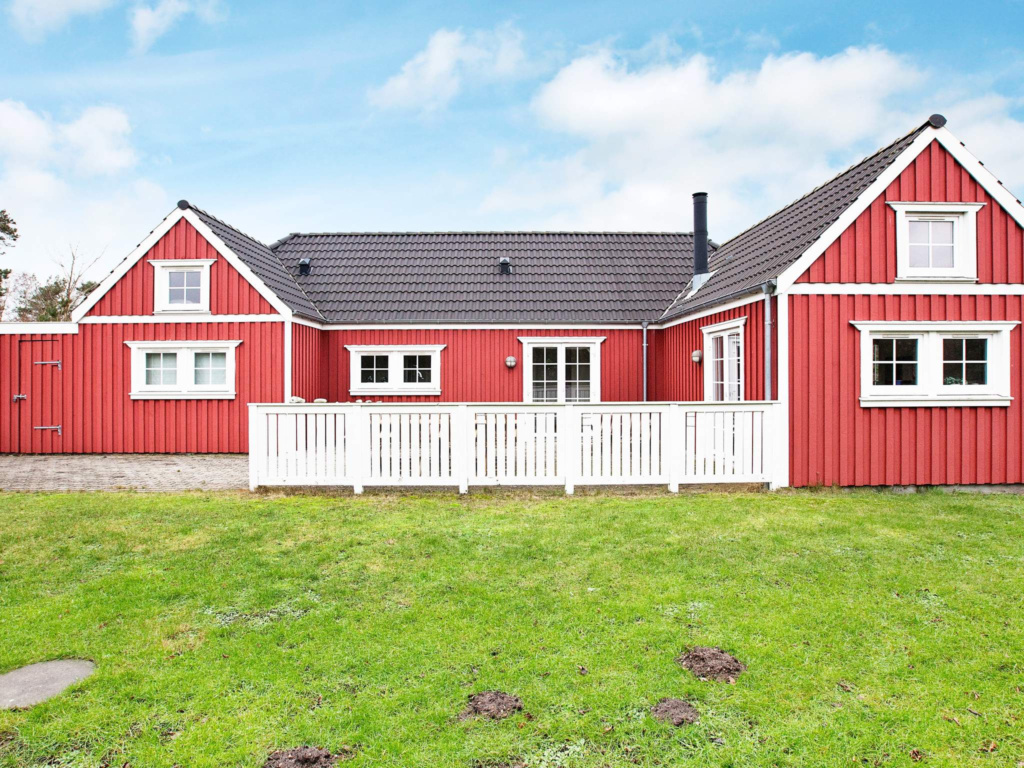 Ferienhaus Rågeleje (124860), Rågeleje, , Nordseeland, Dänemark, Bild 13