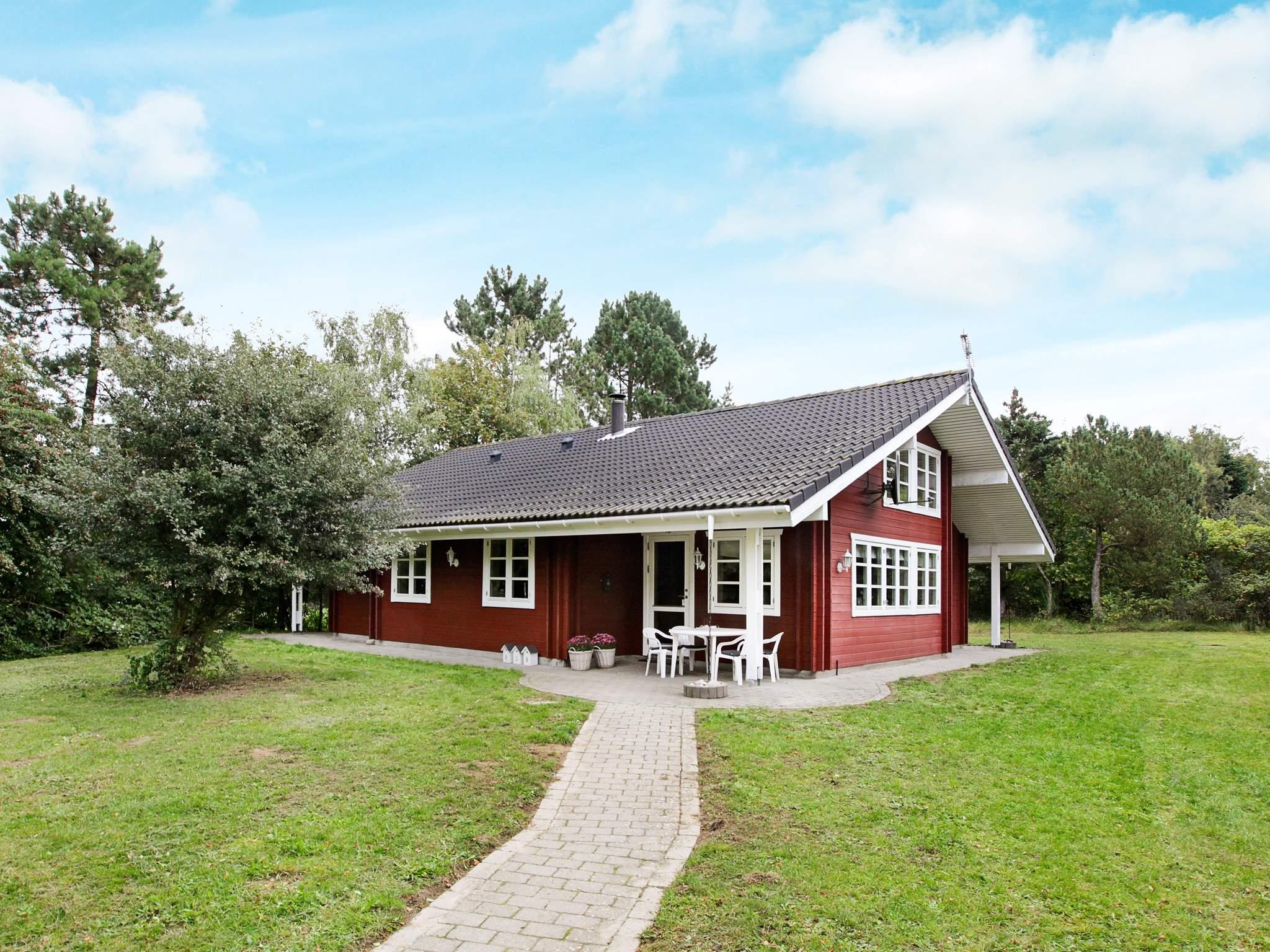 Ferienhaus Røsnæs/Vollerup (125115), Kalundborg, , Westseeland, Dänemark, Bild 17