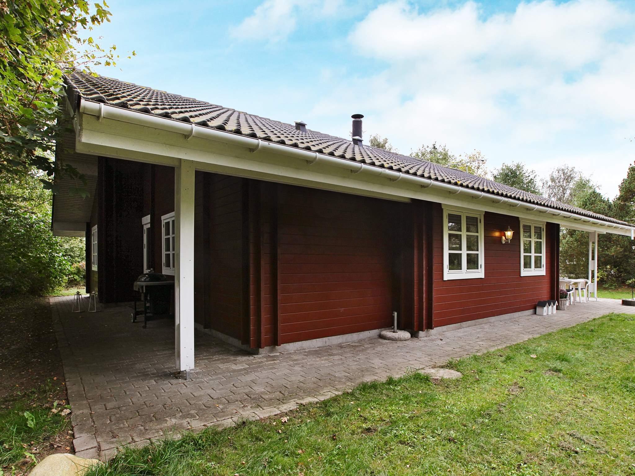 Ferienhaus Røsnæs/Vollerup (125115), Kalundborg, , Westseeland, Dänemark, Bild 20