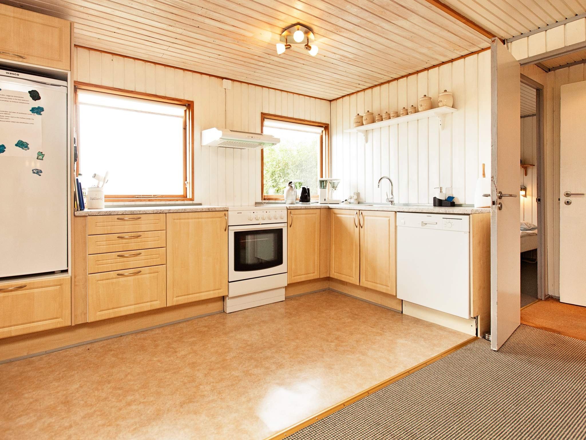 Ferienhaus Drøsselbjerg Strand (125252), Drøsselbjerg, , Westseeland, Dänemark, Bild 2