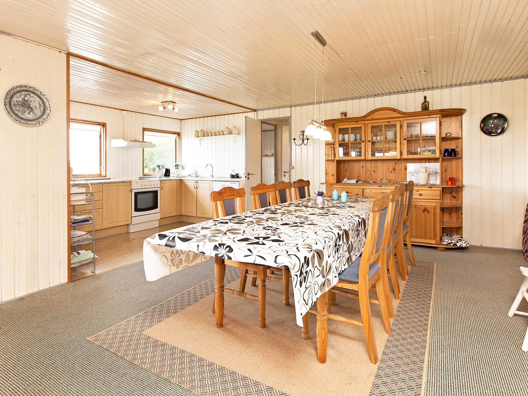 Ferienhaus Drøsselbjerg Strand (125252), Drøsselbjerg, , Westseeland, Dänemark, Bild 4