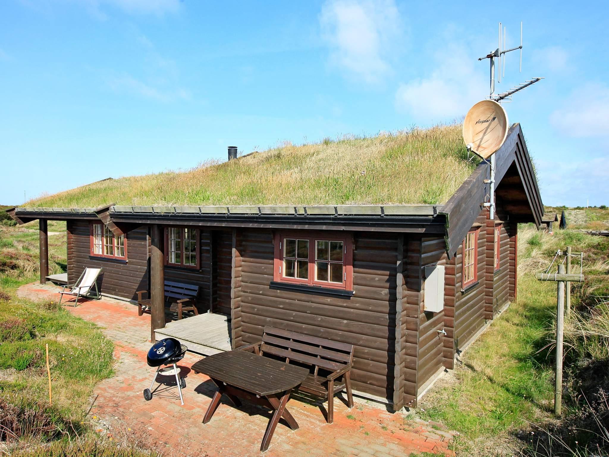 Ferienhaus Grærup (125304), Grærup, , Westjütland, Dänemark, Bild 16