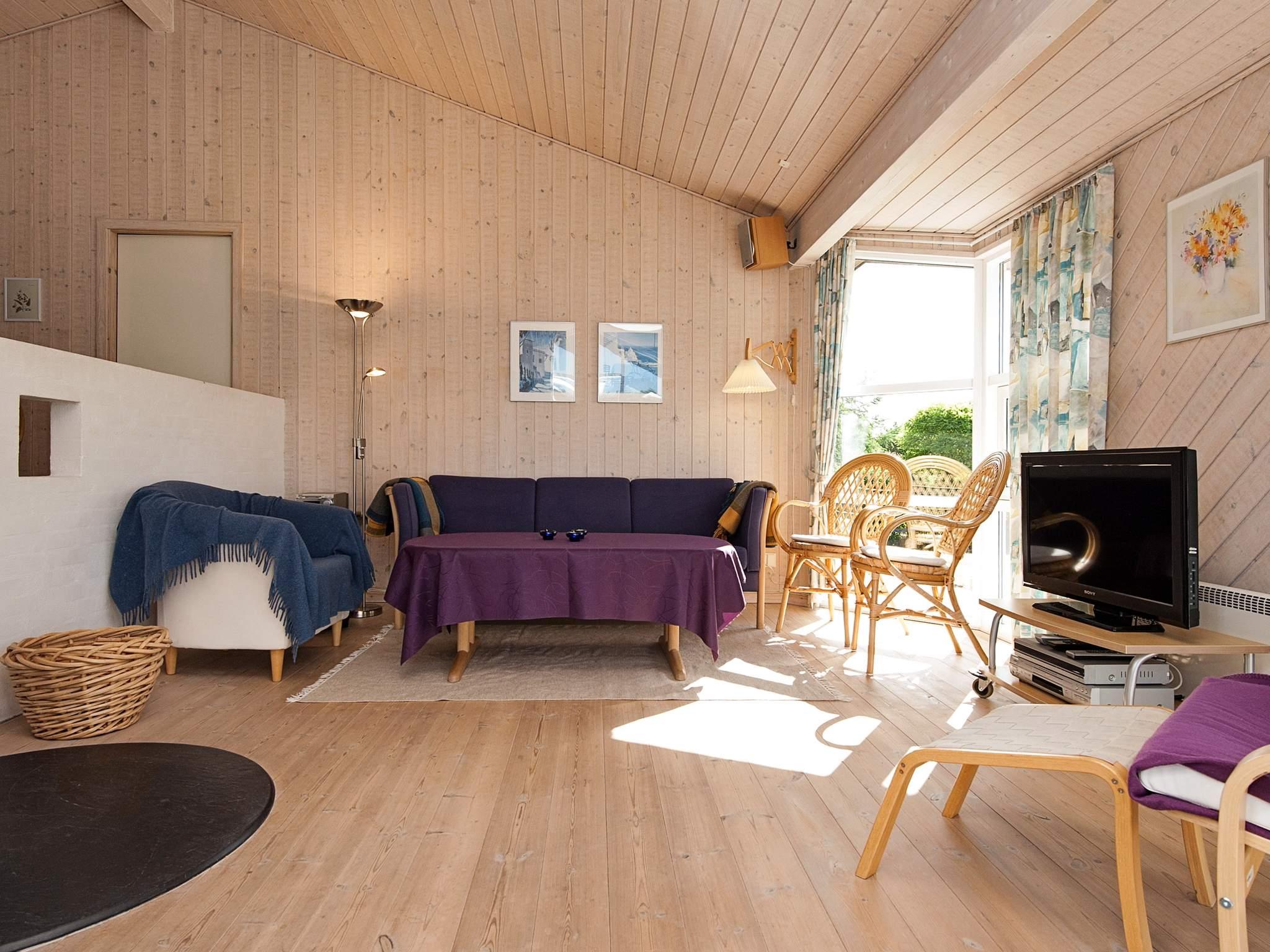 Ferienhaus Bønnerup Strand (125810), Bønnerup, , Ostjütland, Dänemark, Bild 2