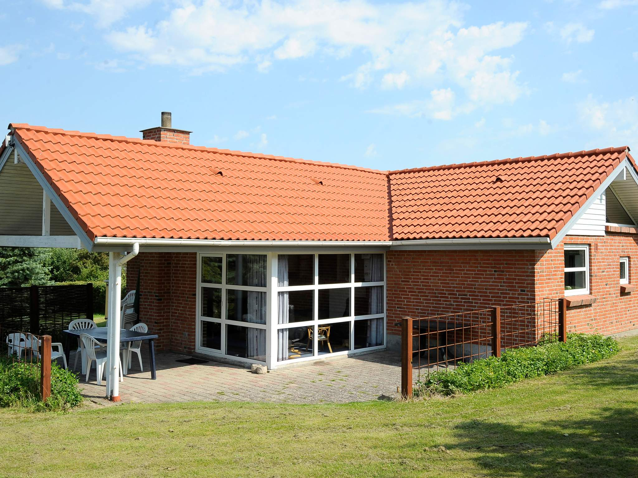 Ferienhaus Haderslev (125604), Haderslev, , Dänische Ostsee, Dänemark, Bild 17