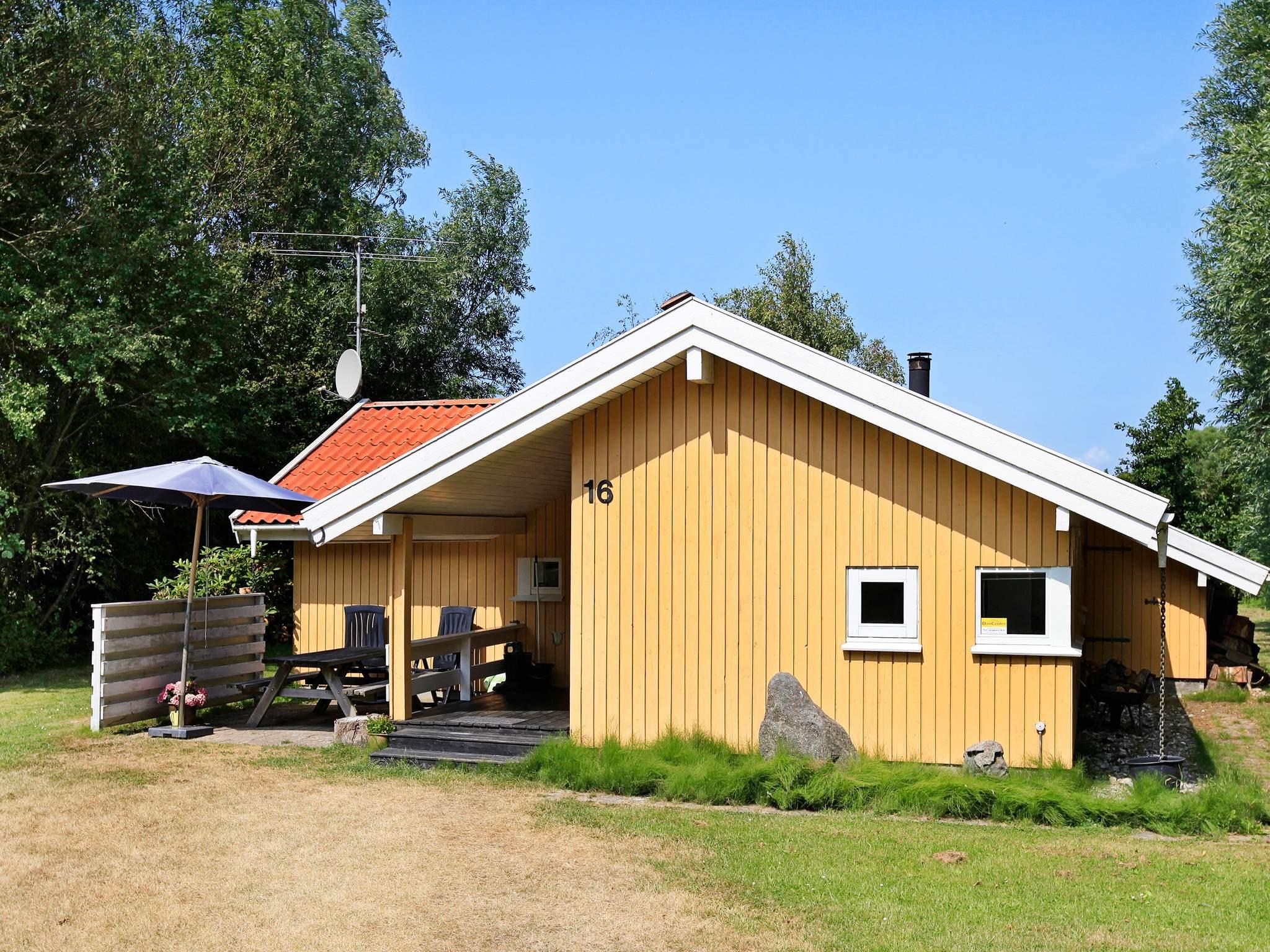 Holiday house Ristinge (125632), Ristinge, , Langeland, Denmark, picture 21