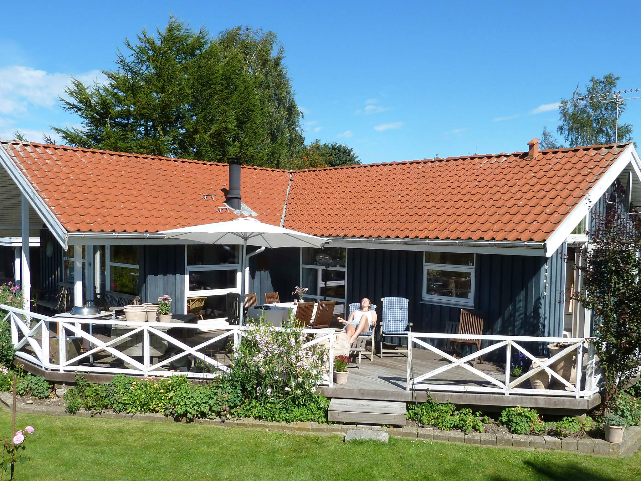Ferienhaus Gilleleje (125873), Gilleleje, , Nordseeland, Dänemark, Bild 1