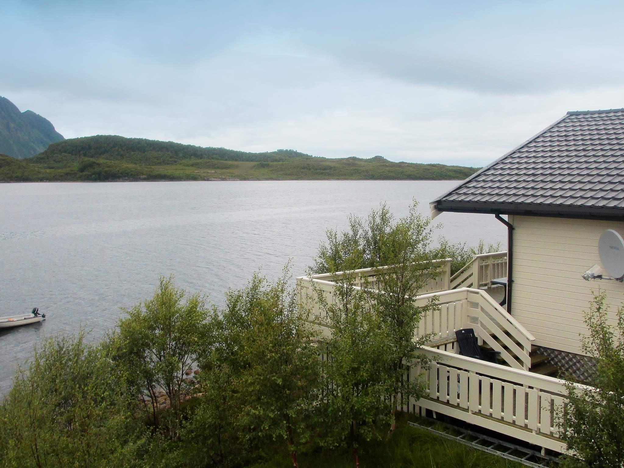 Ferienhaus Lofoten (135385), Laukvik, , Nordnorwegen, Norwegen, Bild 15
