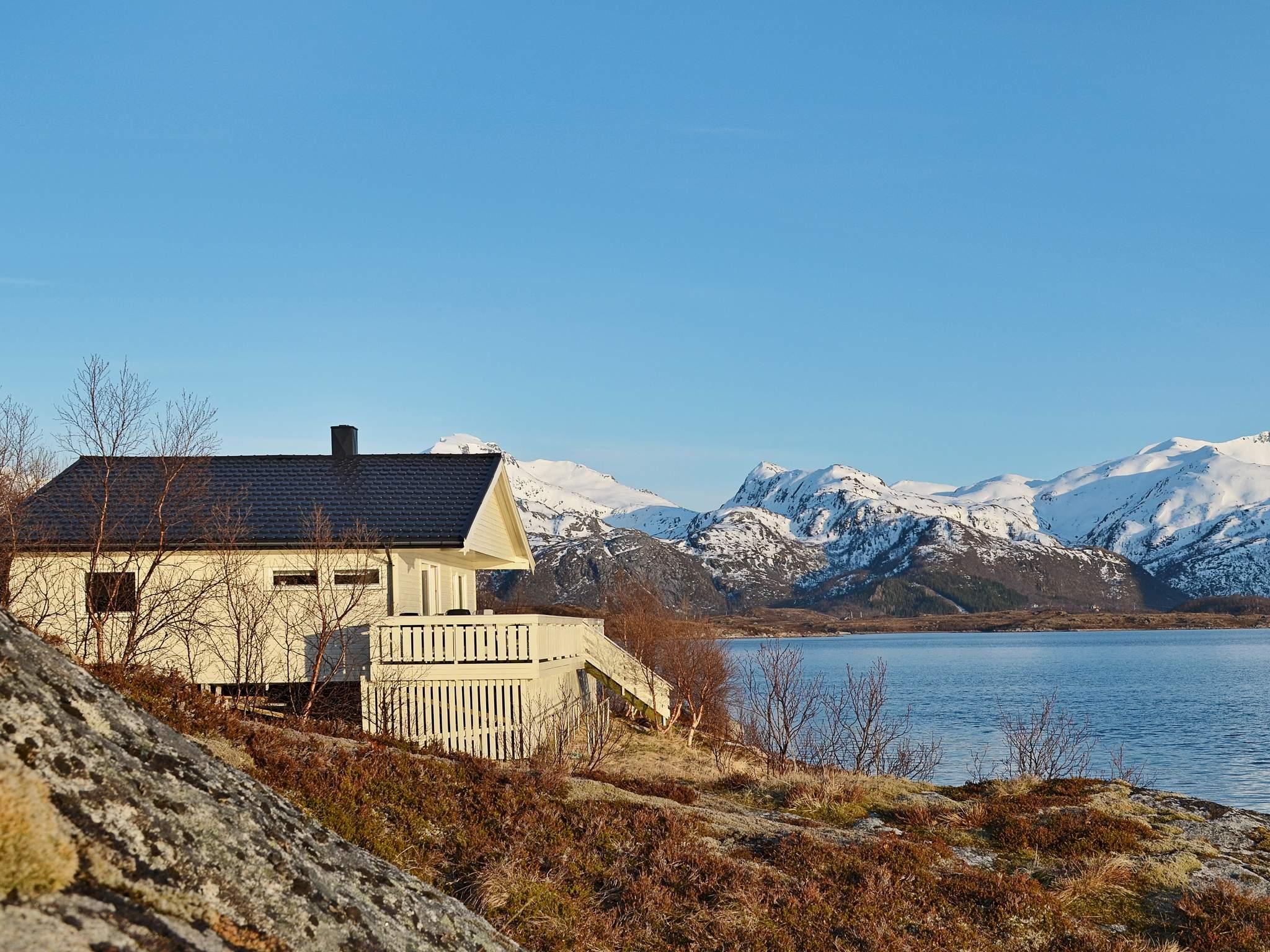 Ferienhaus Lofoten (135385), Laukvik, , Nordnorwegen, Norwegen, Bild 13
