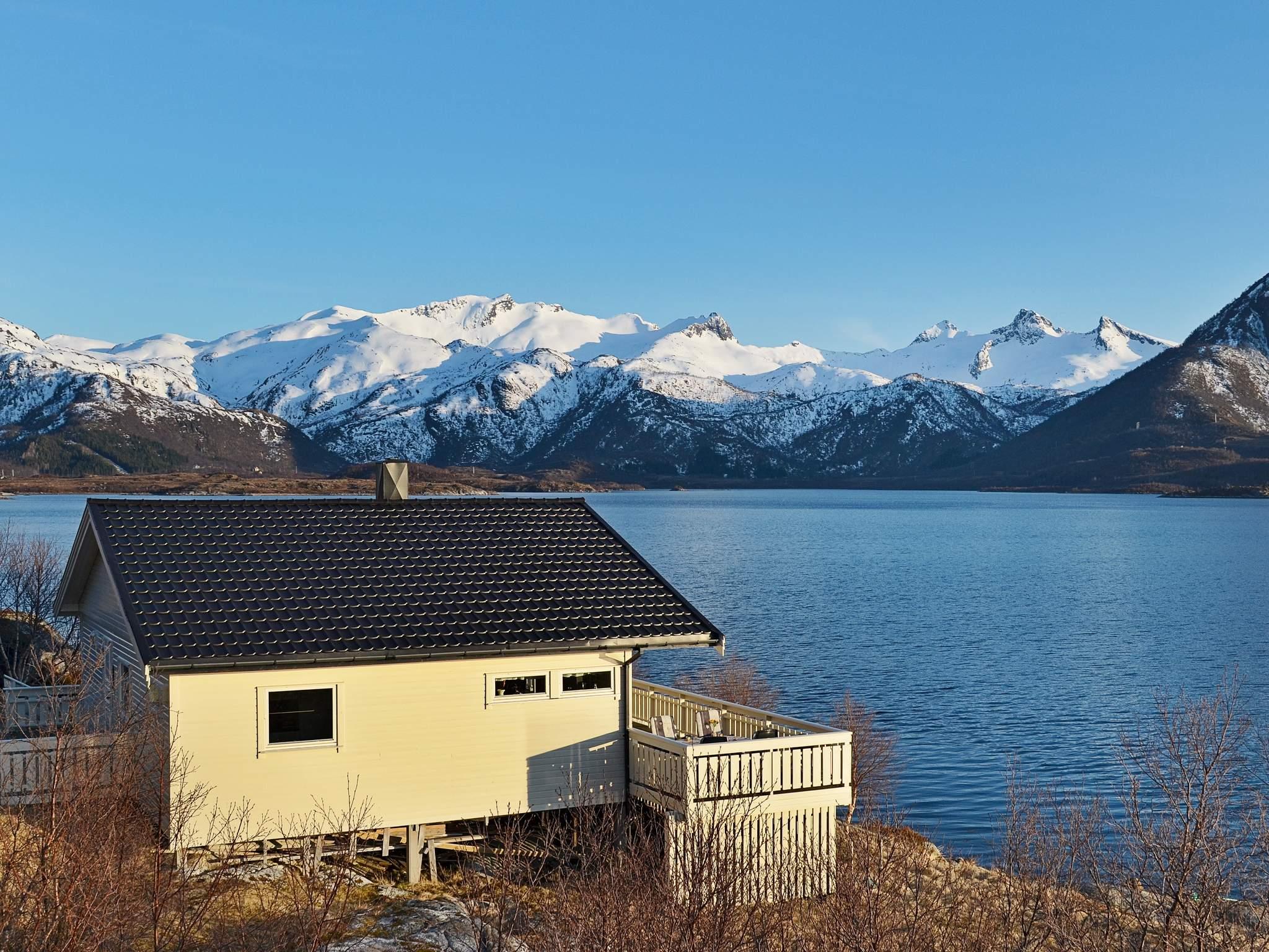 Ferienhaus Lofoten (135385), Laukvik, , Nordnorwegen, Norwegen, Bild 14