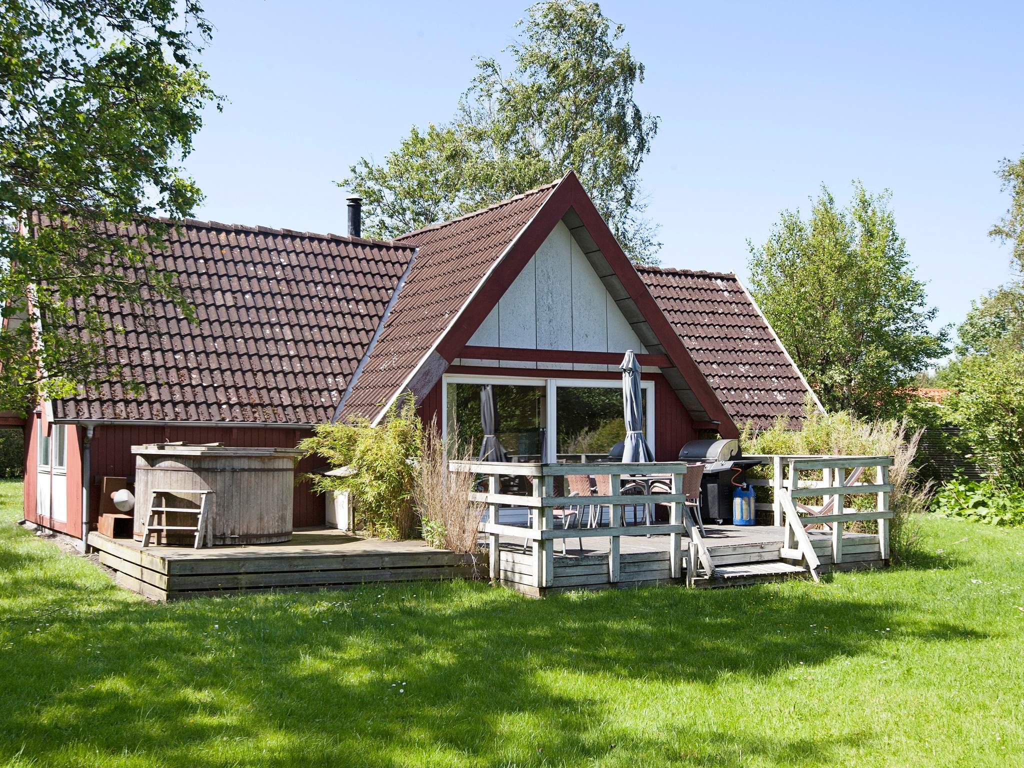 Ferienhaus Bjerge Nordstrand (135460), Store Fuglede, , Westseeland, Dänemark, Bild 1