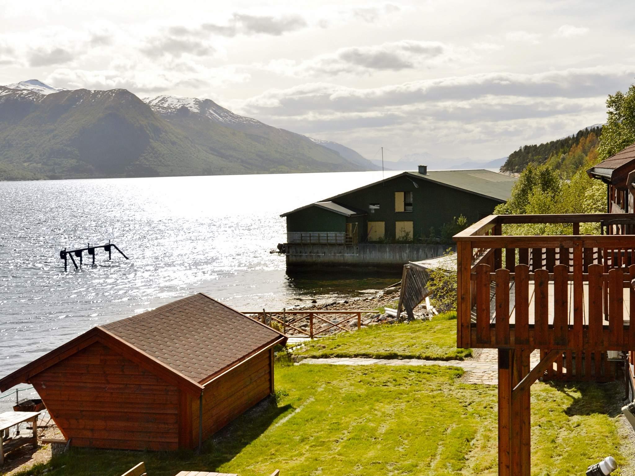 Ferienhaus Eidsvåg (135541), Eidsvåg, More - Romsdal, Westnorwegen, Norwegen, Bild 3