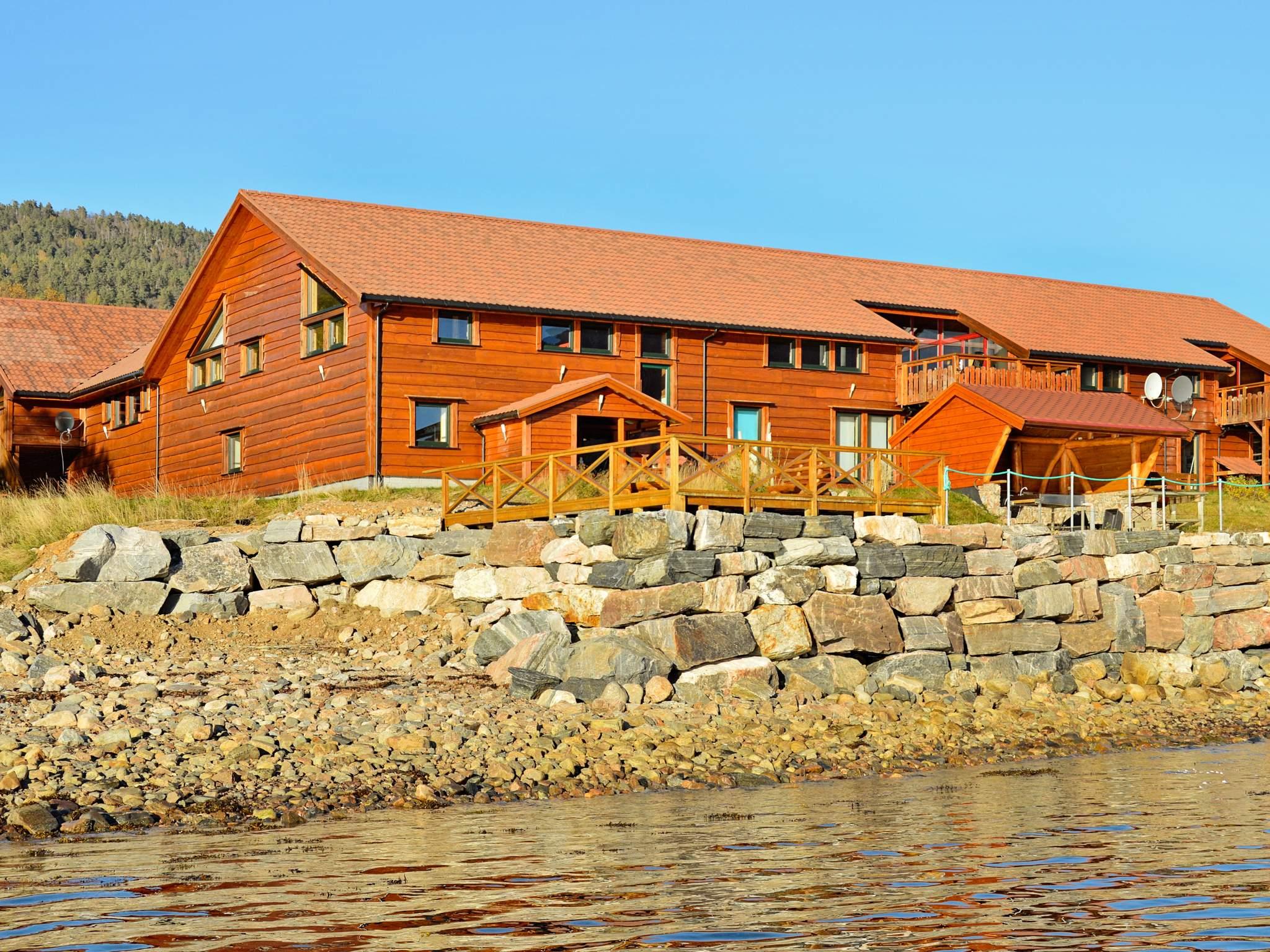 Ferienhaus Eidsvåg (135541), Eidsvåg, More - Romsdal, Westnorwegen, Norwegen, Bild 19