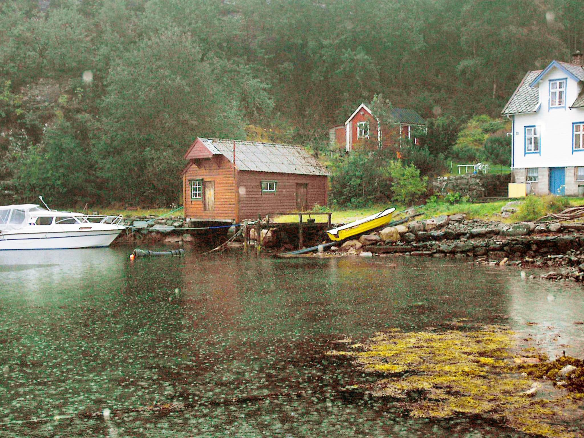 Ferienhaus Mulehamn (135552), Svelgen, Sognefjord - Nordfjord, Westnorwegen, Norwegen, Bild 6