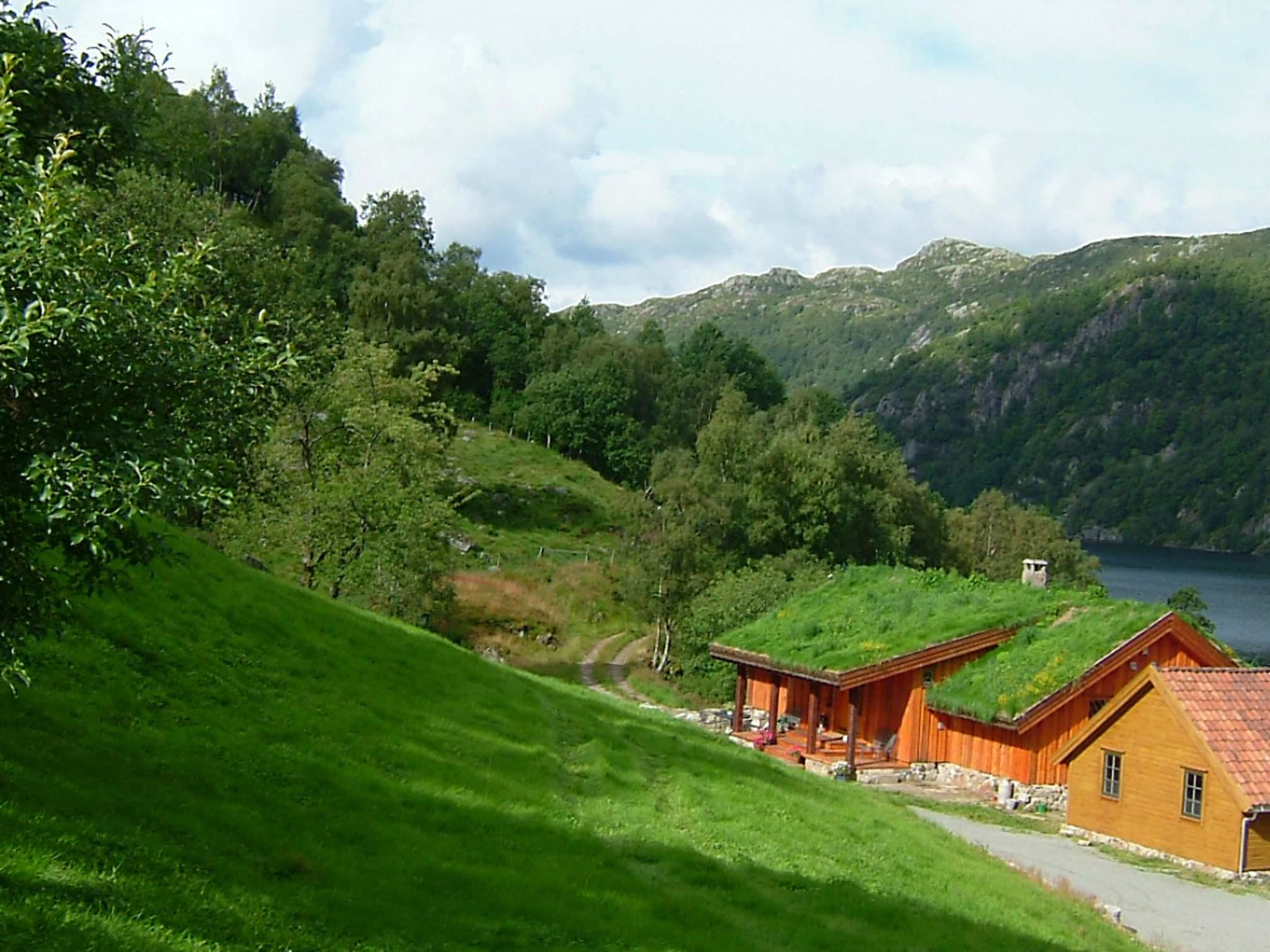 Ferienhaus Dybing (135575), Ualand, Rogaland - Boknalfjord, Westnorwegen, Norwegen, Bild 1