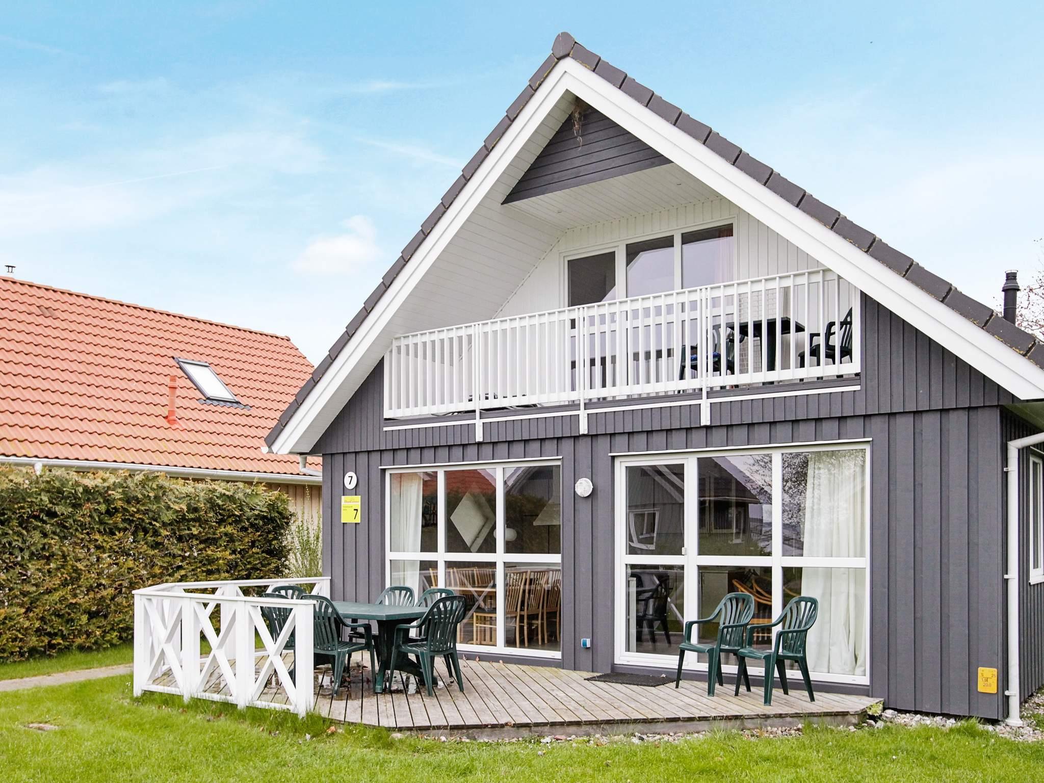 Ferienhaus Gelting (135793), Gelting, Geltinger Bucht, Schleswig-Holstein, Deutschland, Bild 17
